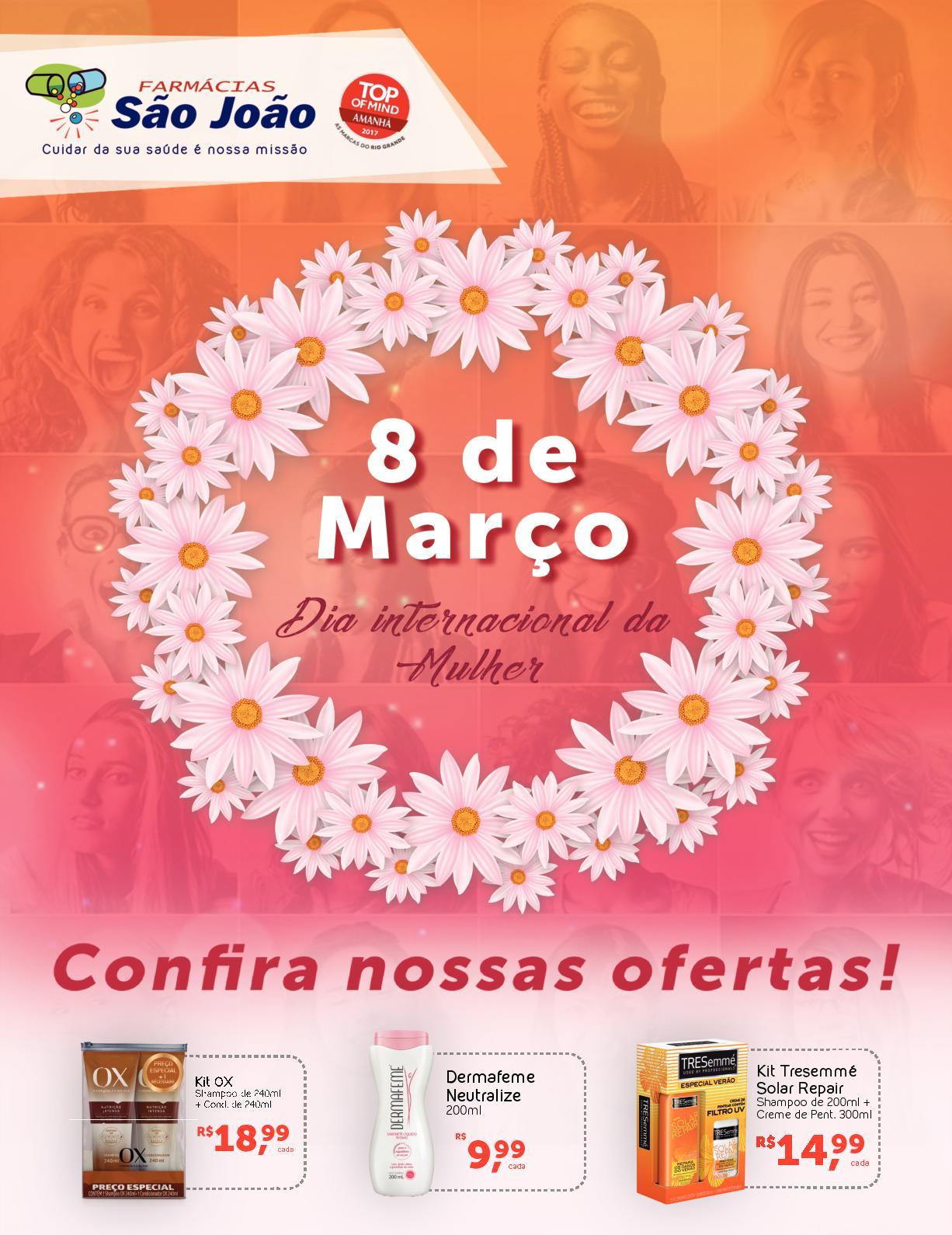 Lâmina São João Março