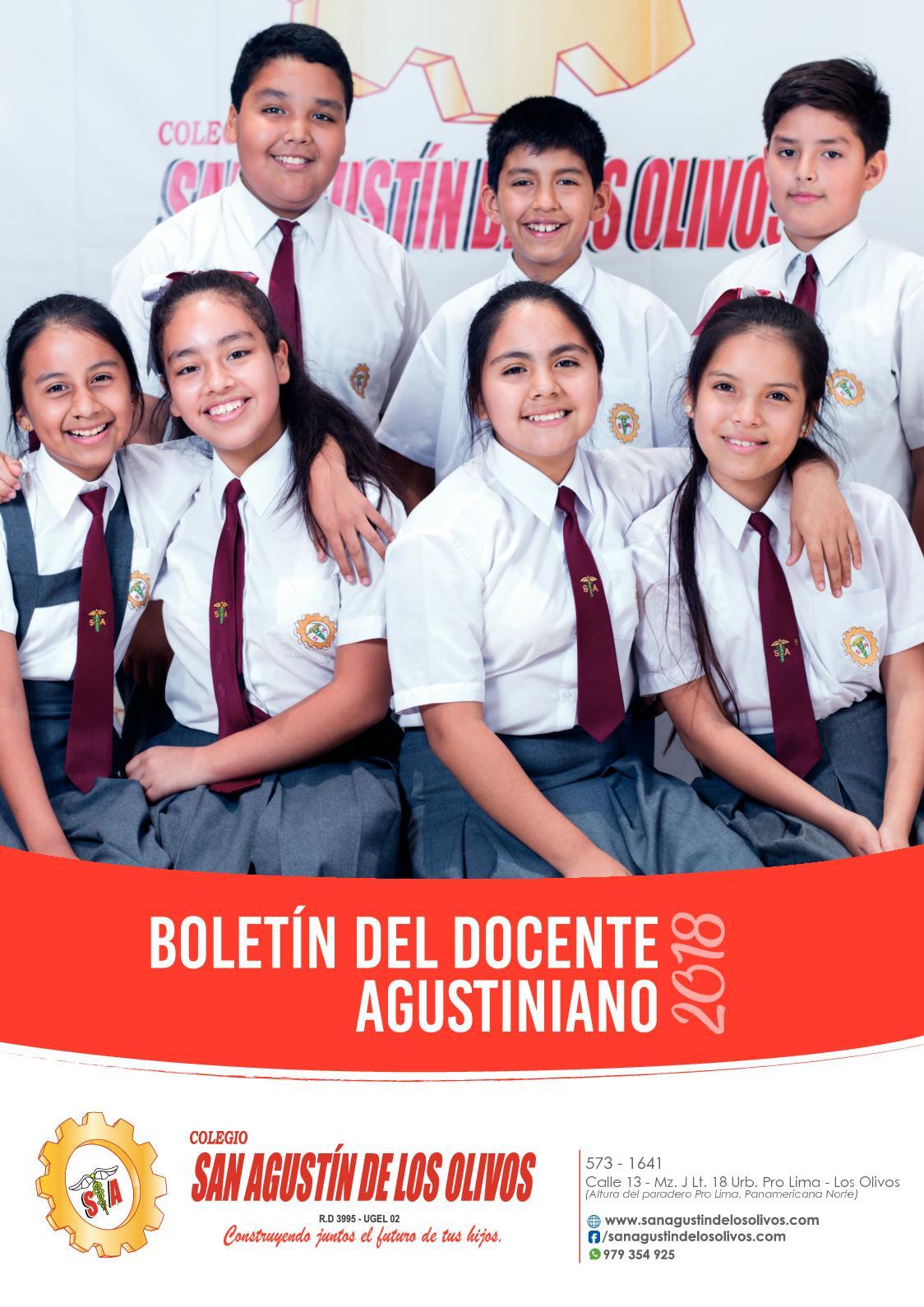 Manual Docente 2018