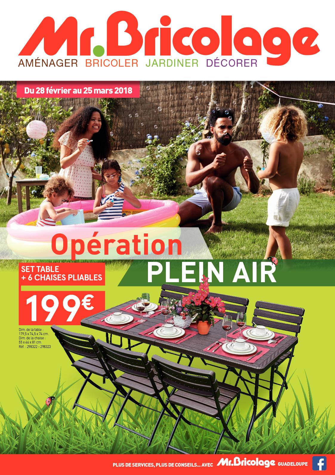 Calameo Operation Salon Plein Air Guadeloupe