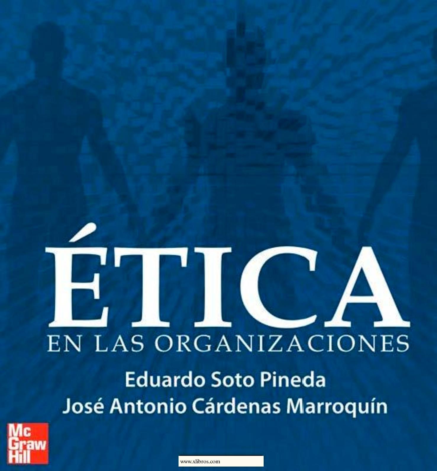 Calaméo - Etica En Las Organizaciones Completo