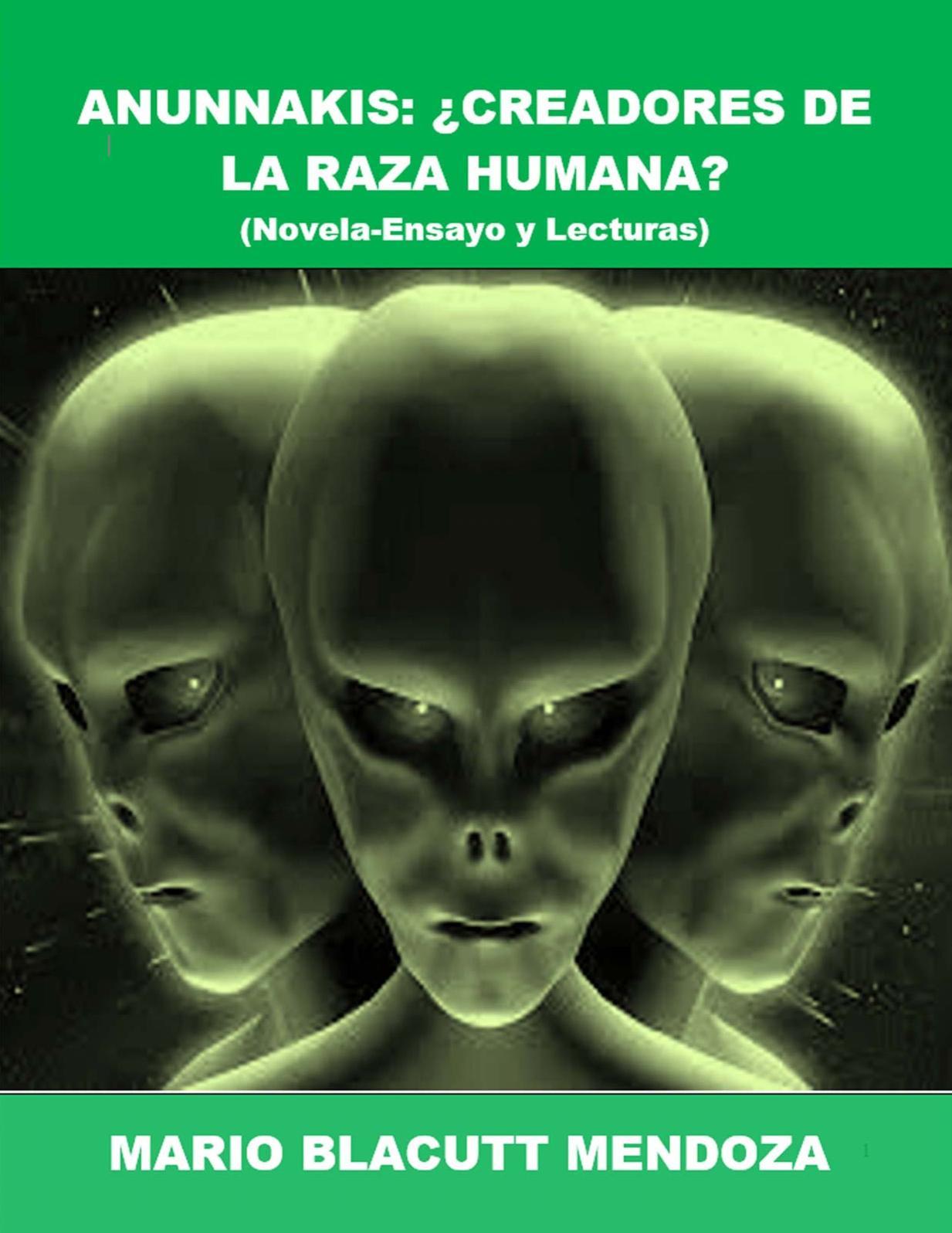 Calaméo - Los Anunnakis Creadores De La Especie Humana