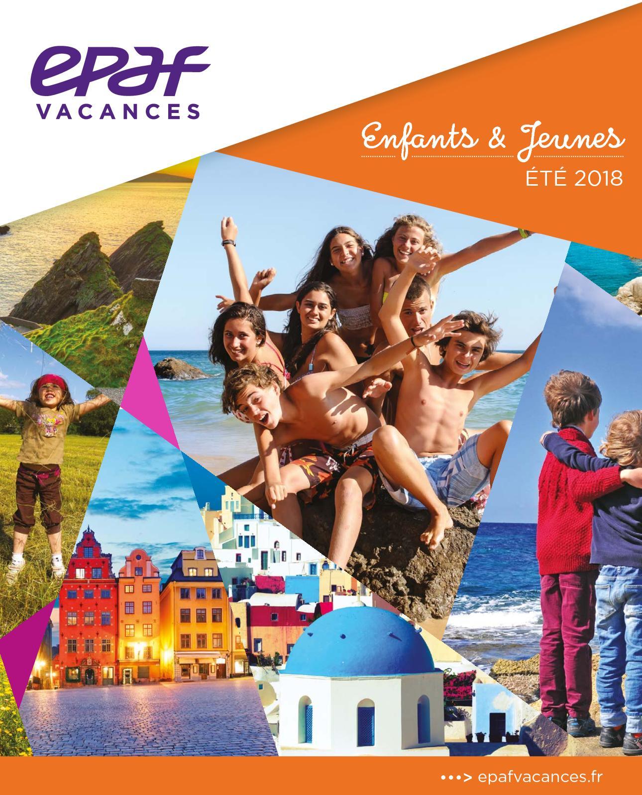 8b2b6c43076ba5 Calaméo - Catalogue Colos été 2018