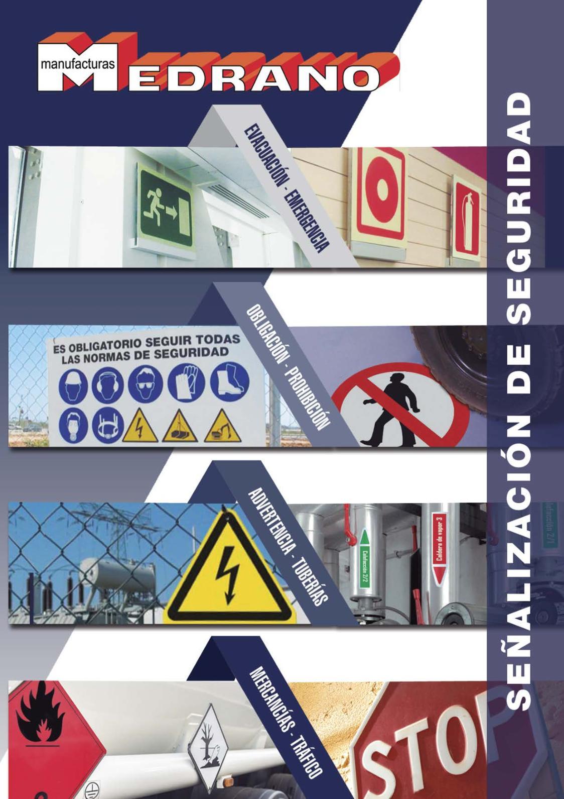Calaméo - Catalogo Señalización 2018 e2fcb782738