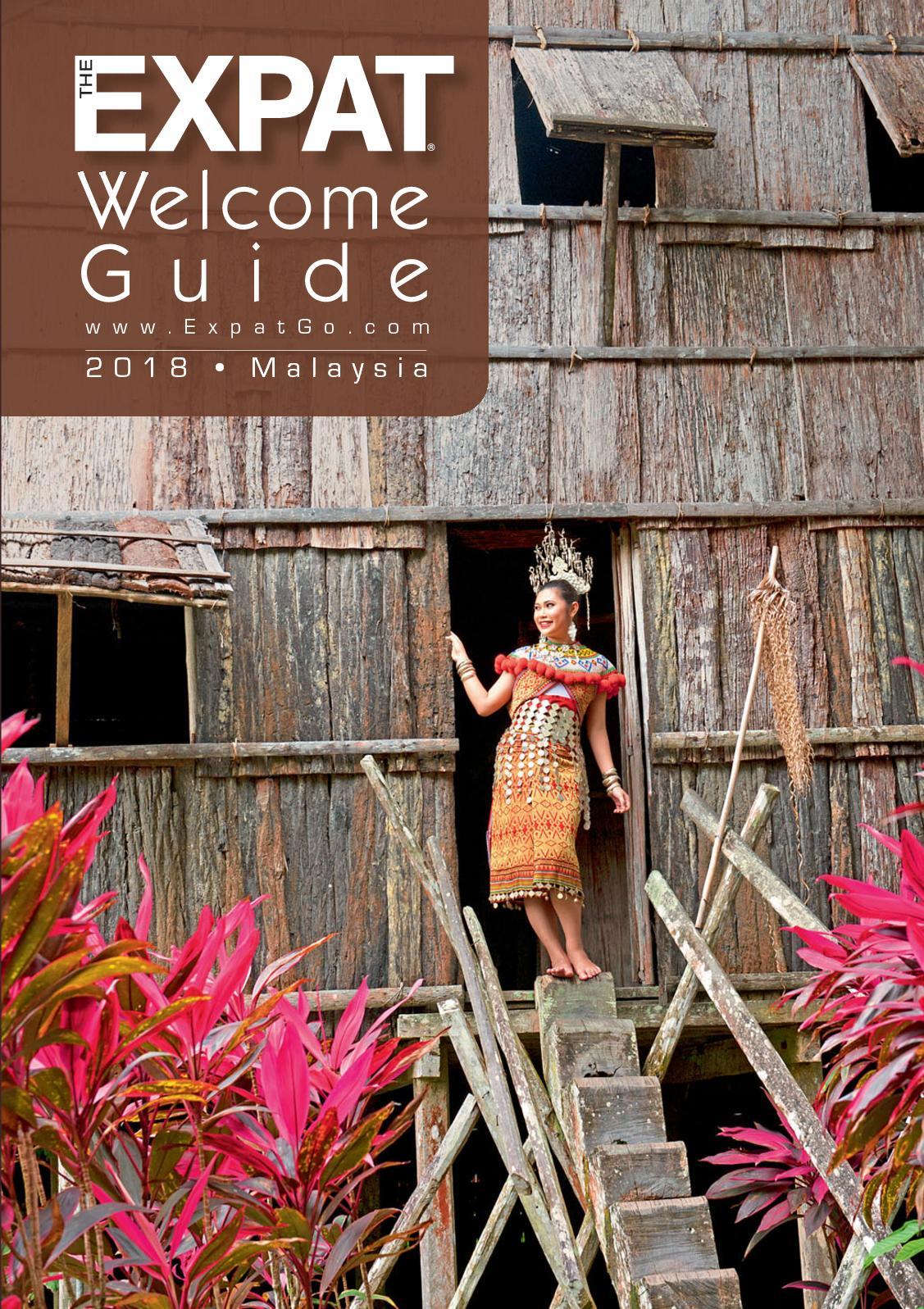 Calamo Expat Welcome Guide 2018 Kacang Sambal By Dua Putri Bjb