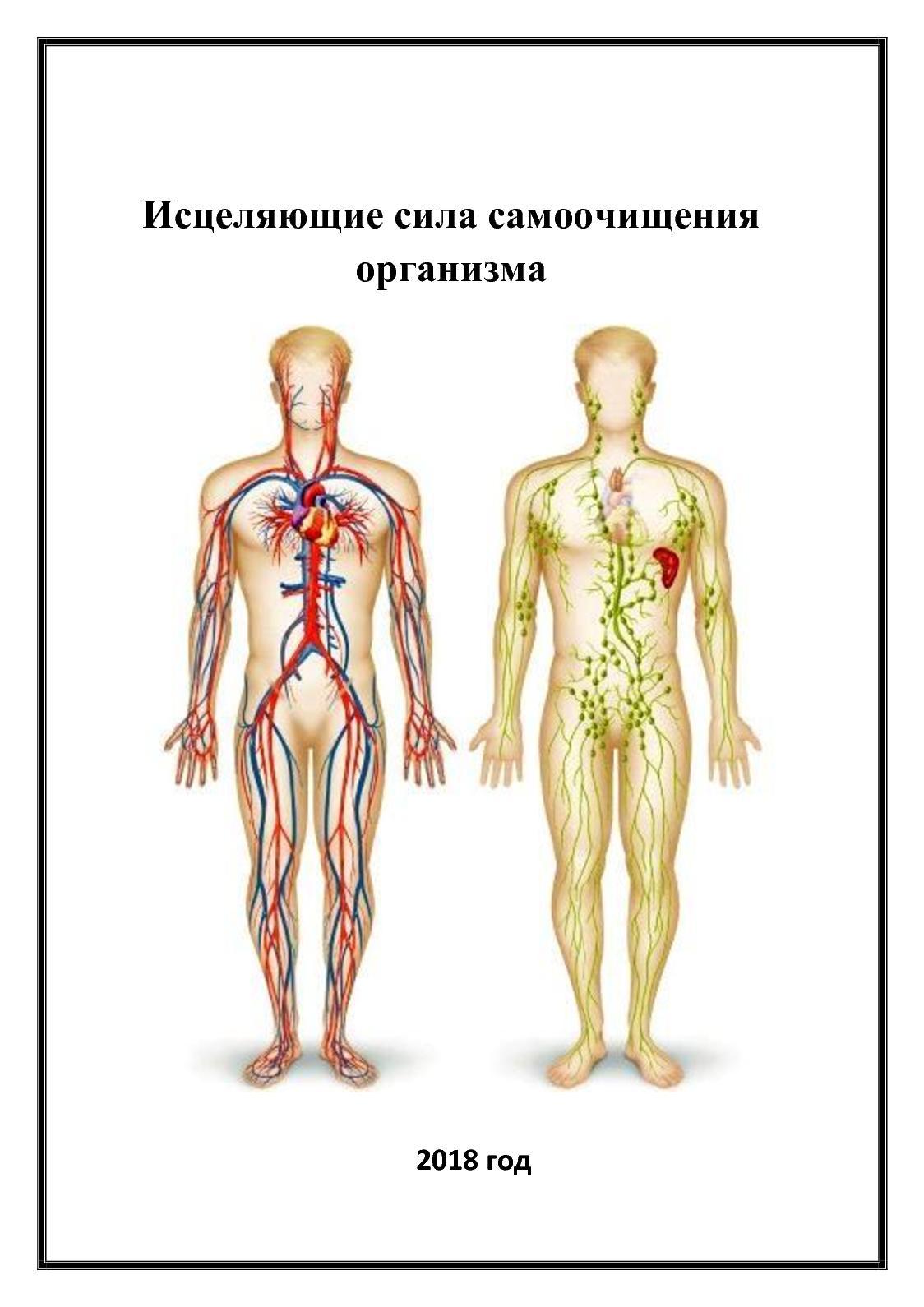 Эти техники активируют лимфатический обмен по всему телу