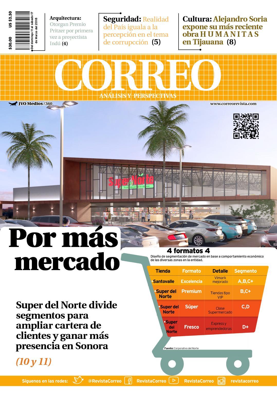 Calaméo - Revista Correo 360