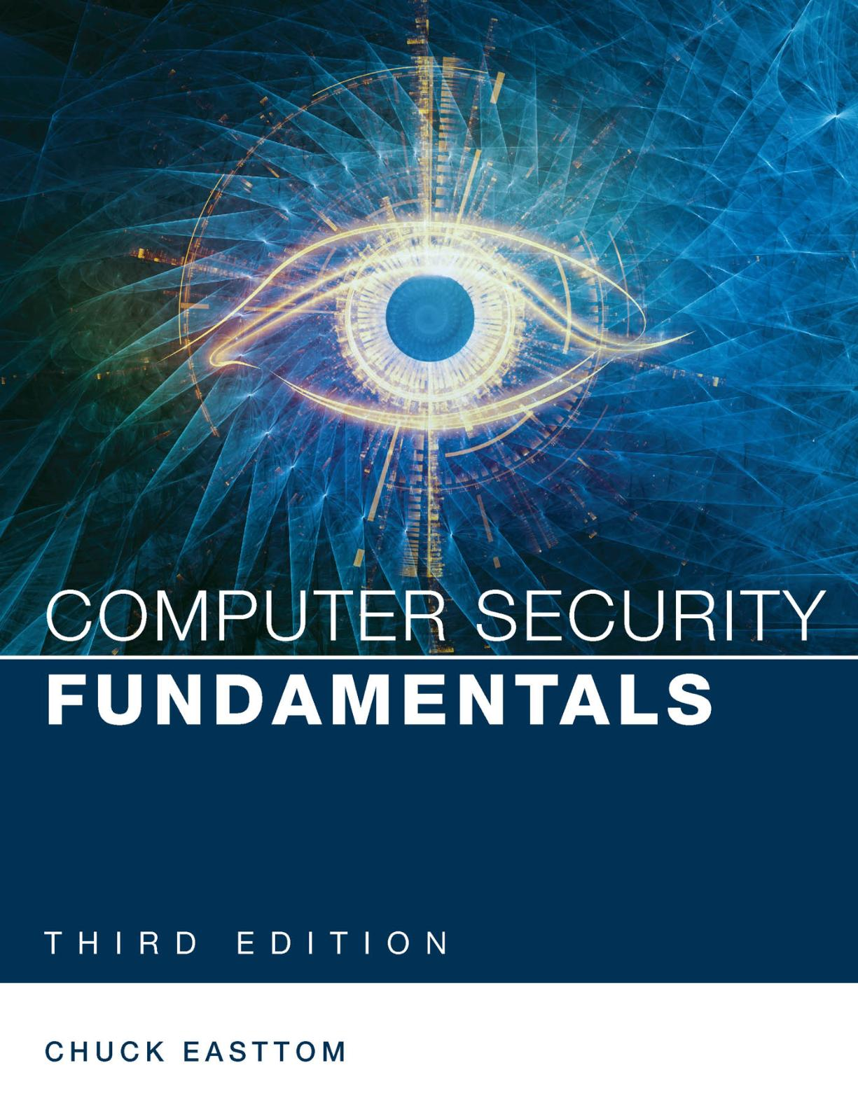 Calaméo - Security Fundamentals