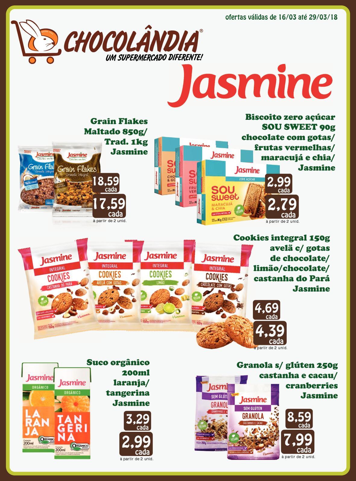 Jornal Jasmine