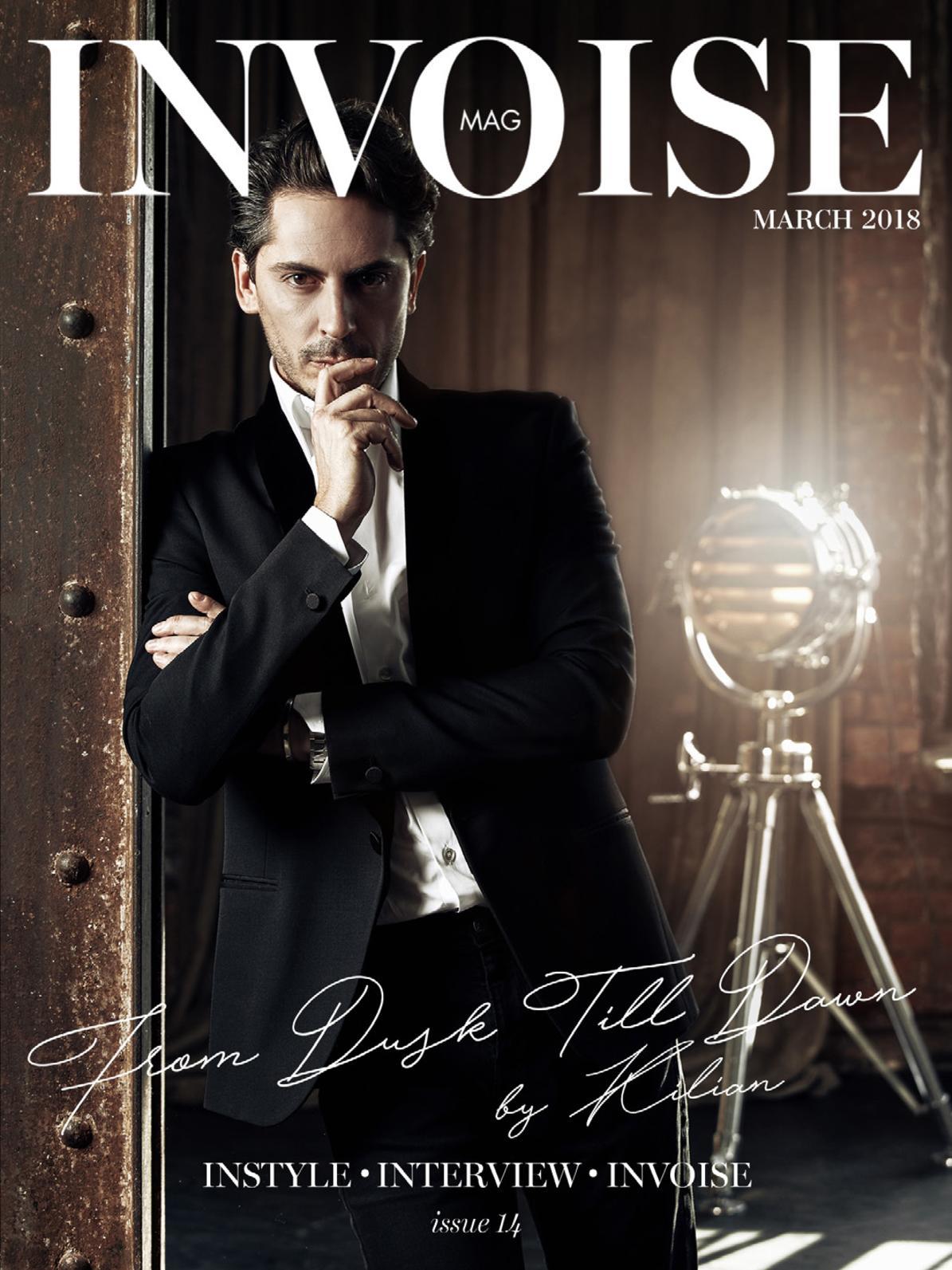 INVOISE Magazine #14