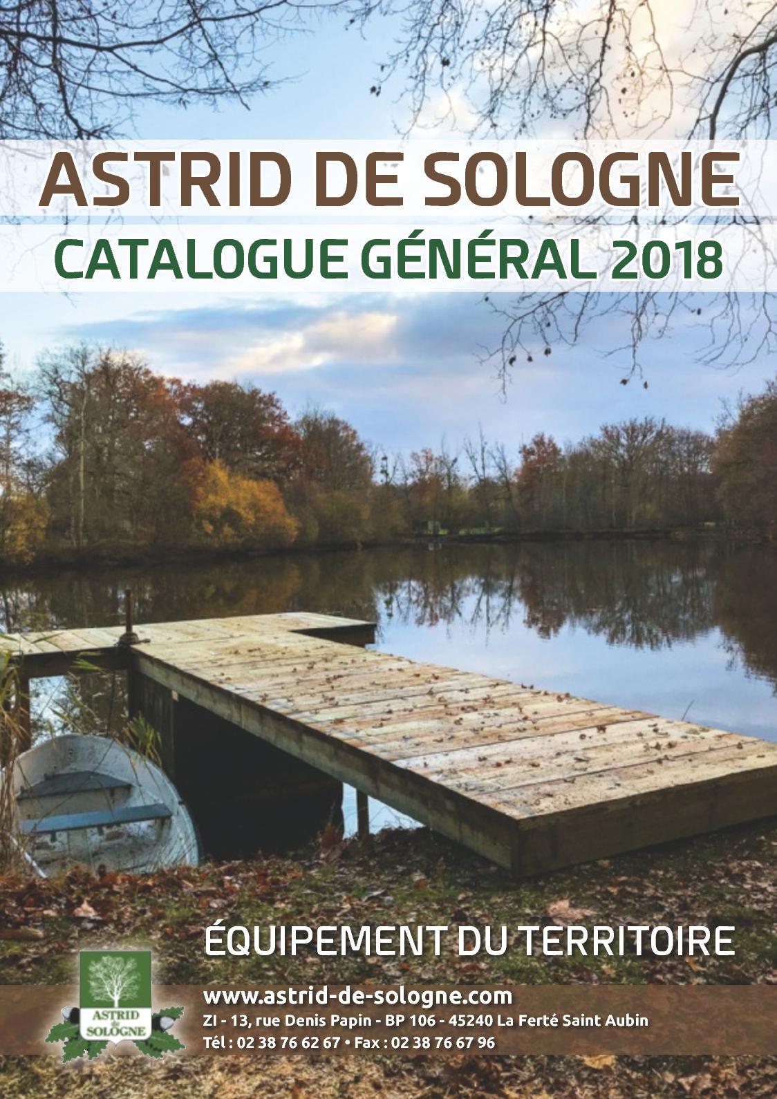 Calaméo De Catalogue Astrid 2018 Sologne Uwq146xw
