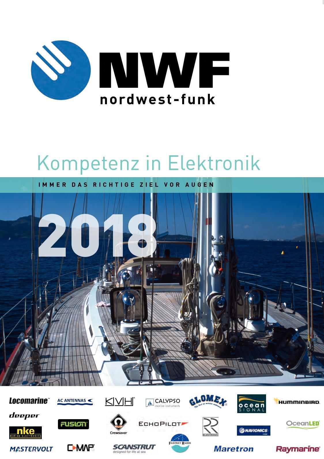 Calaméo - Nordwest-Funk Katalog 2018