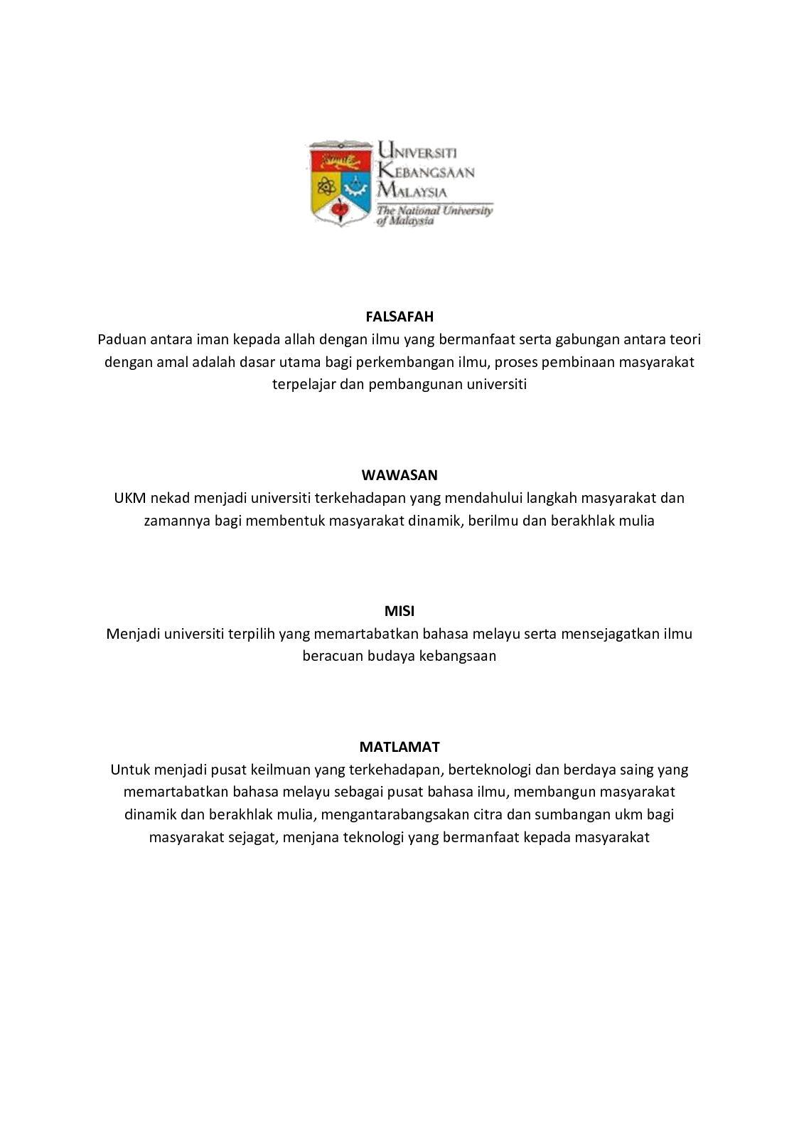 Buku Panduan Latihan Industri Fep Calameo Downloader