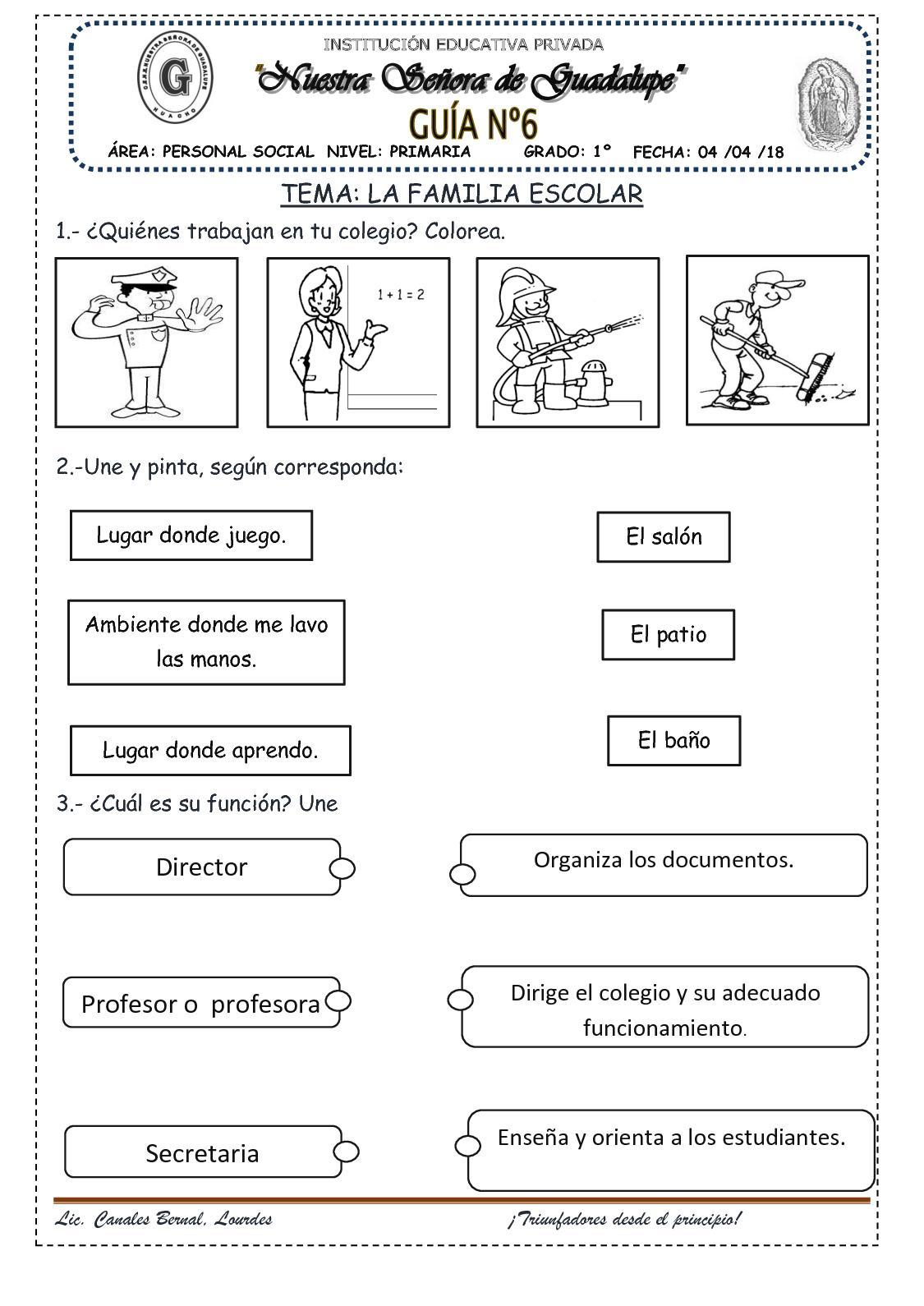 La Familia Escolar(06) - CALAMEO Downloader