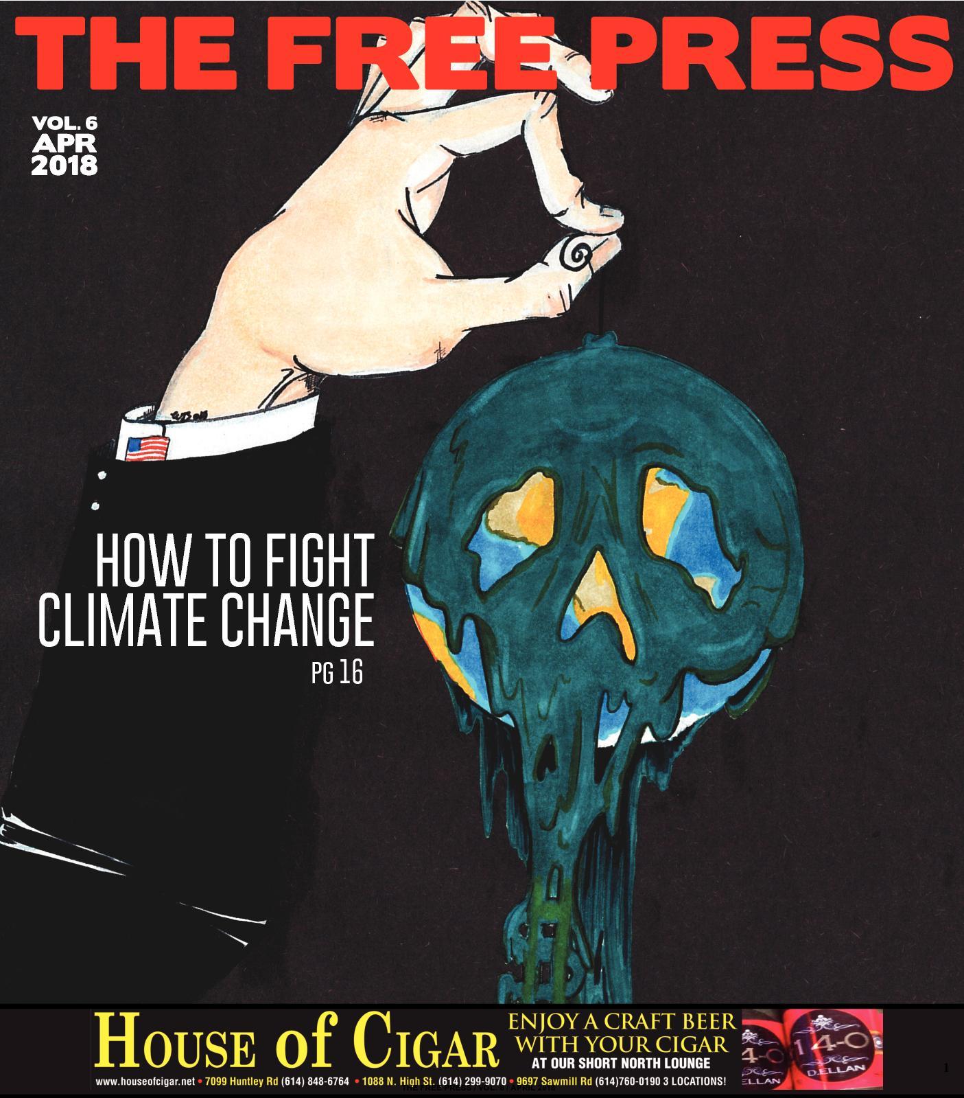 Calaméo Apr2018 Issue