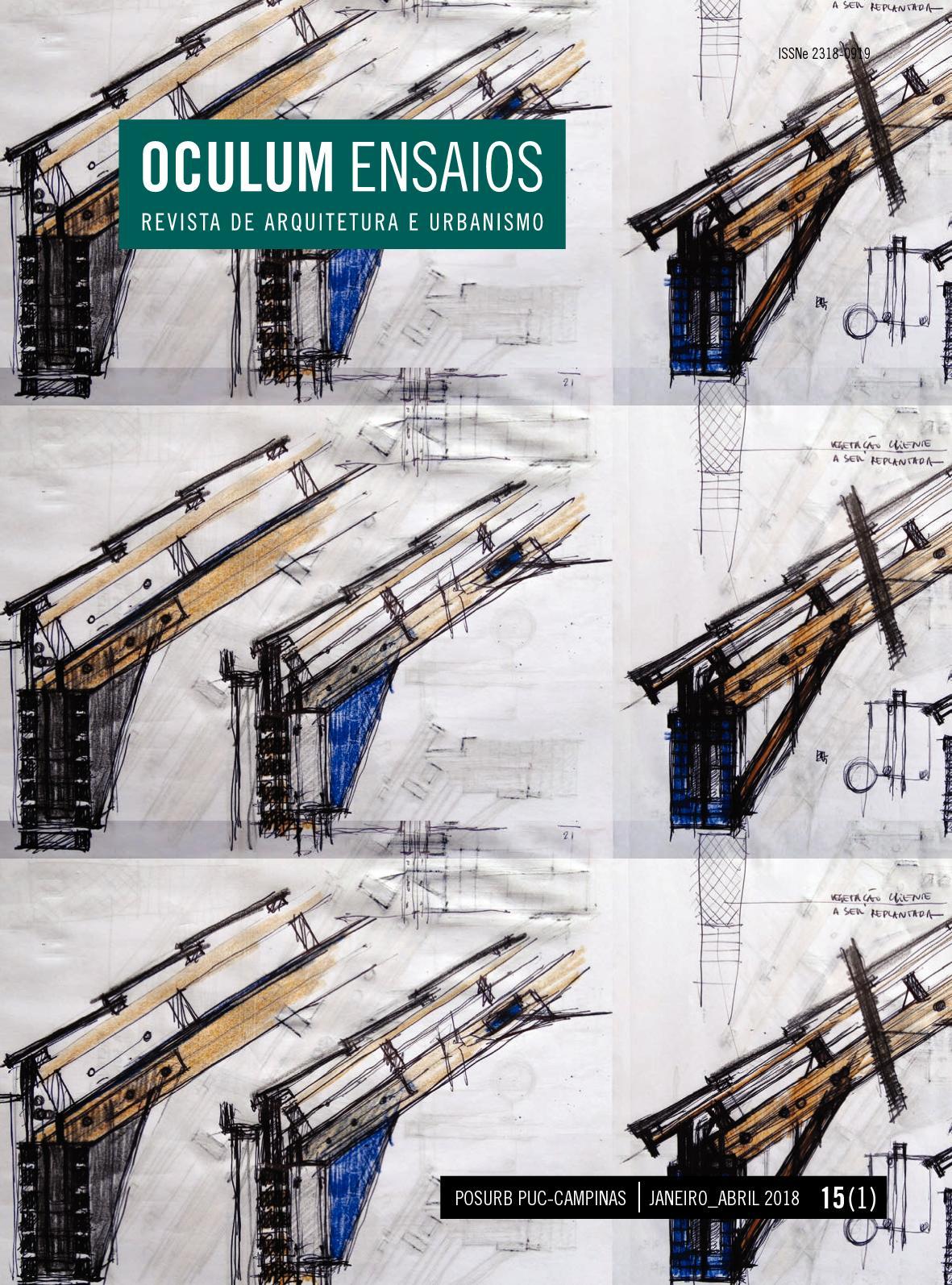 125857ecf36cd Calaméo - OCULUM ENSAIOS - Revista do Programa de Pós-Graduação em Urbanismo