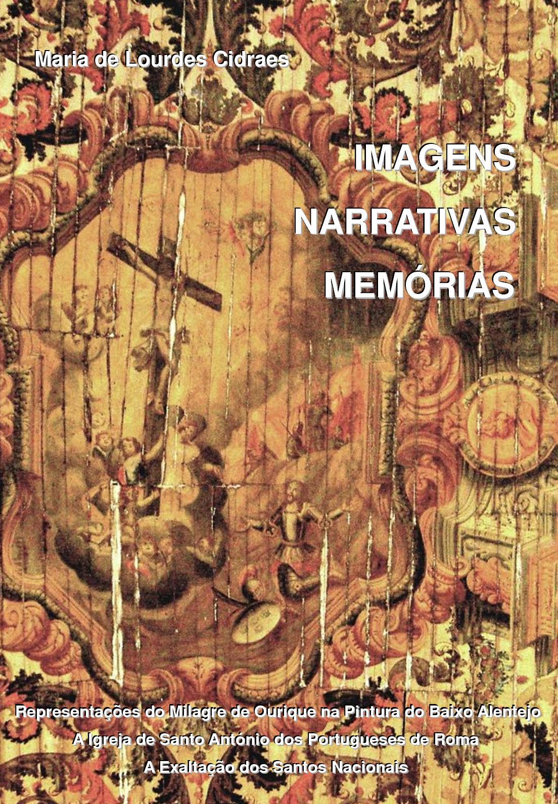 Imagens Narrativas Memórias