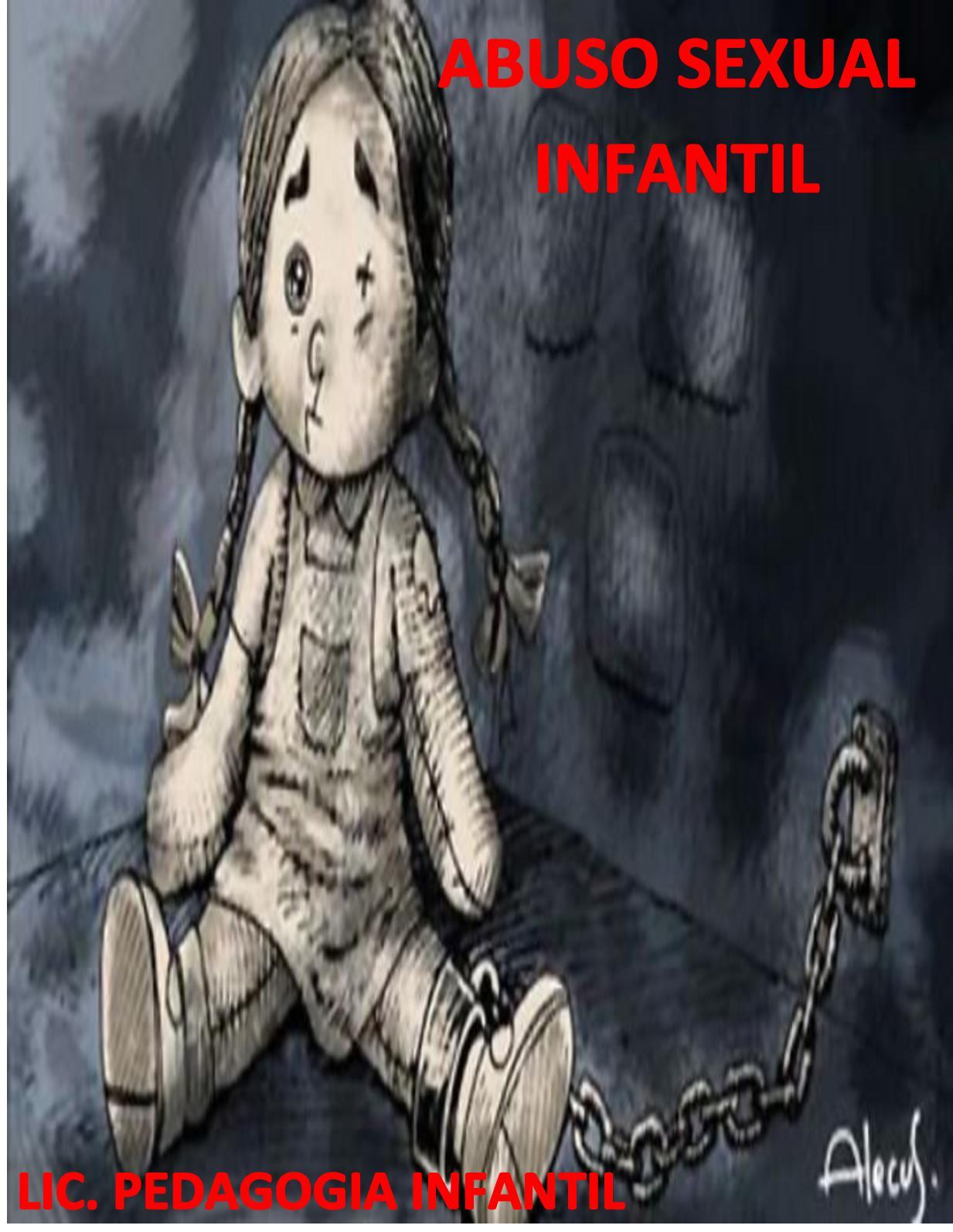 Calaméo - ABUSO SEXUAL INFANTIL