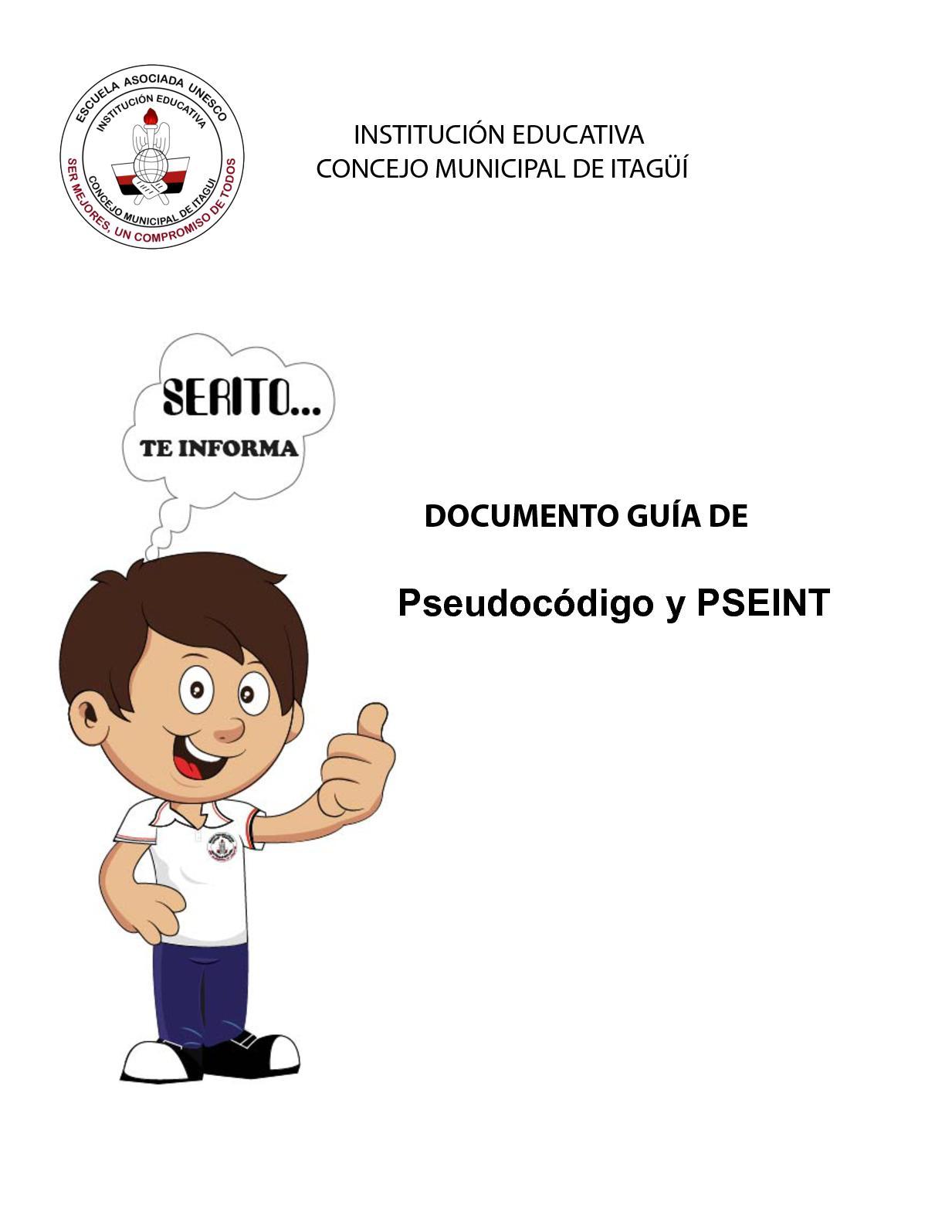 Documento De Pseint