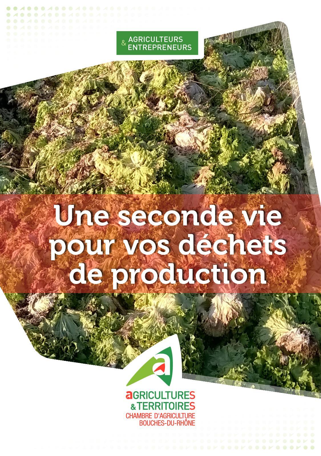 Calam o plaquette d chets chambre d 39 agriculture des bouches du rh ne - Chambre d agriculture du rhone ...