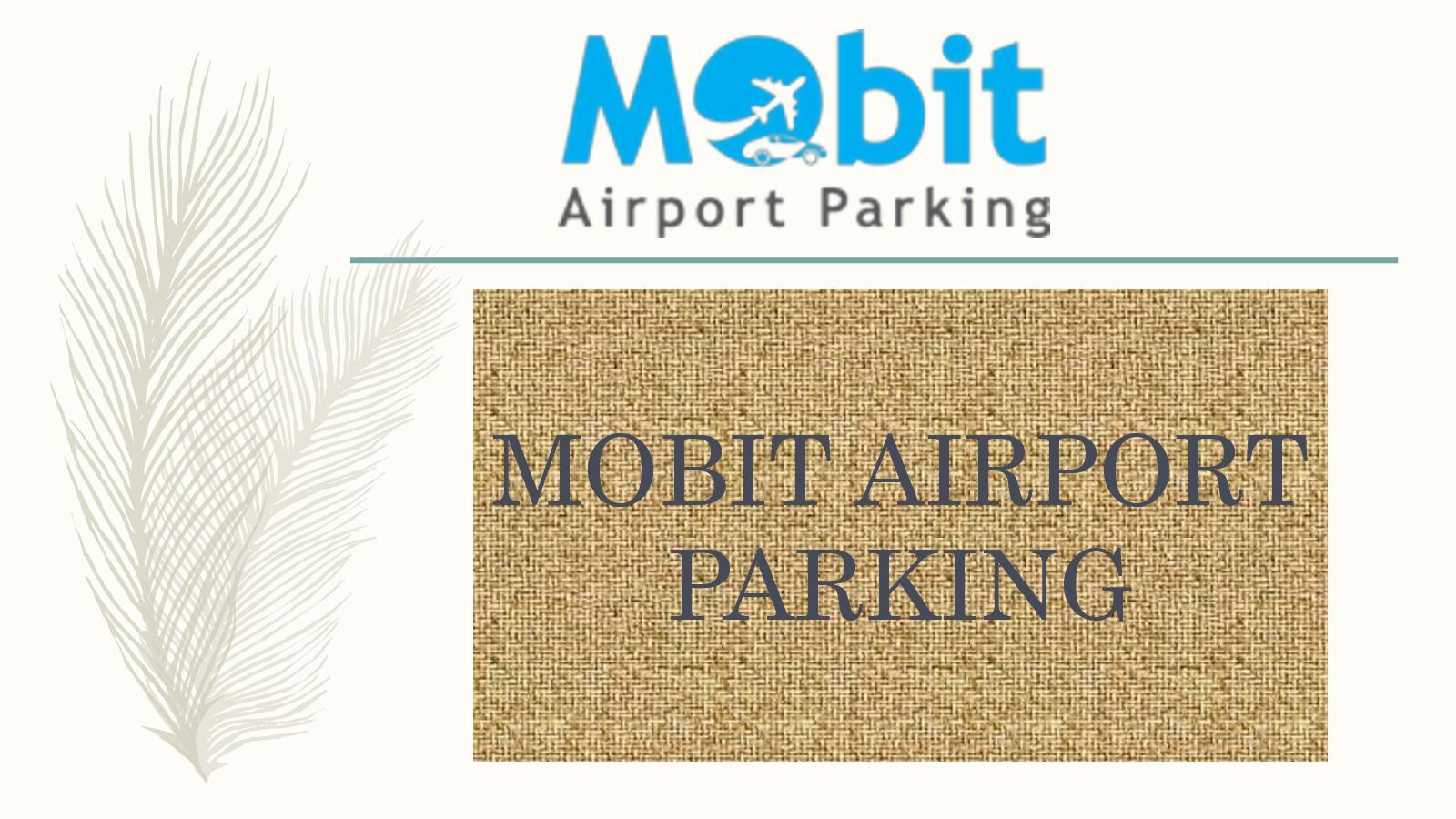 Calamo Luton Airport Cheap Parking Mobit
