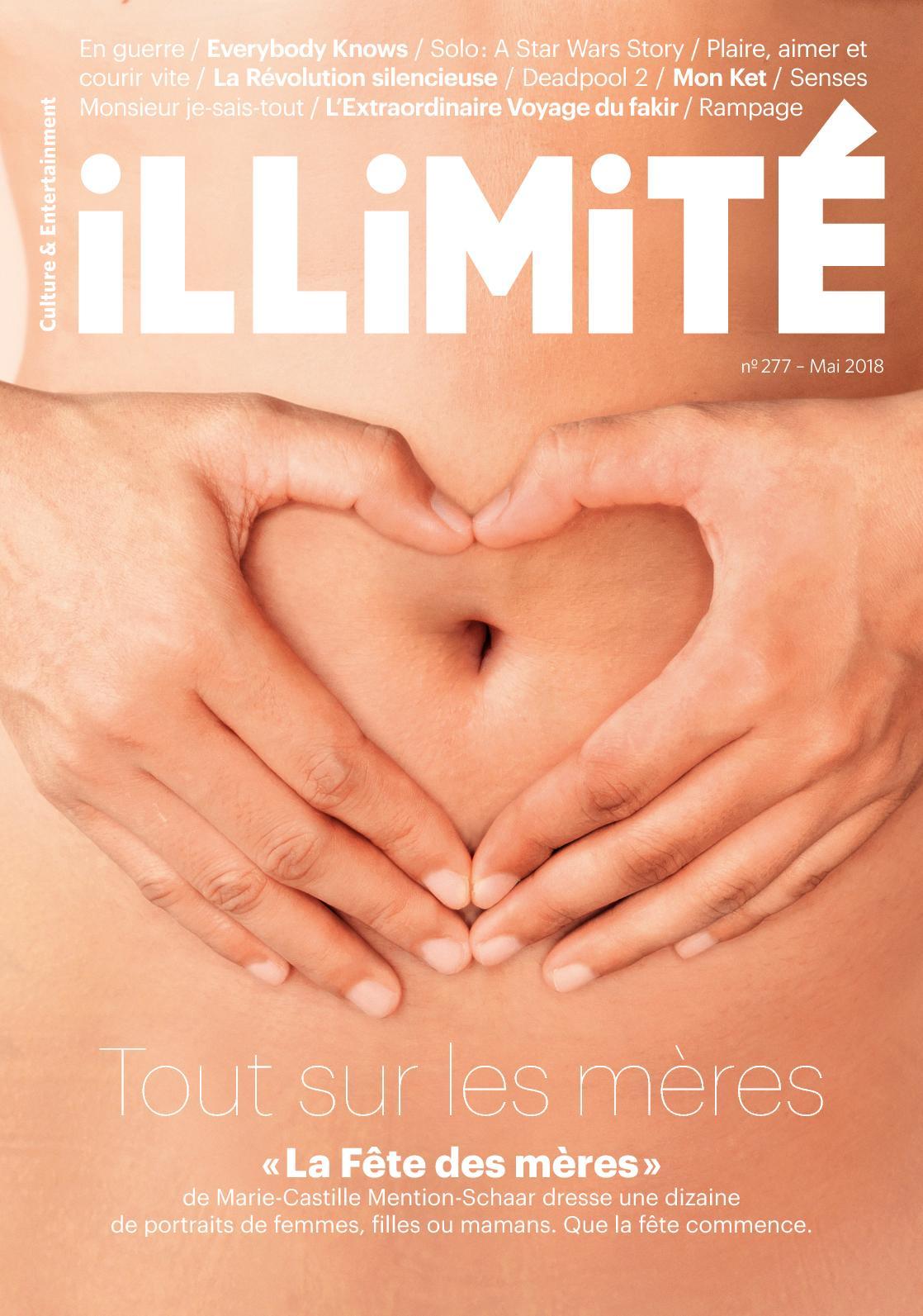 e21a467b1537 Calaméo - Magazine Illimité Numéro De Mai 2018