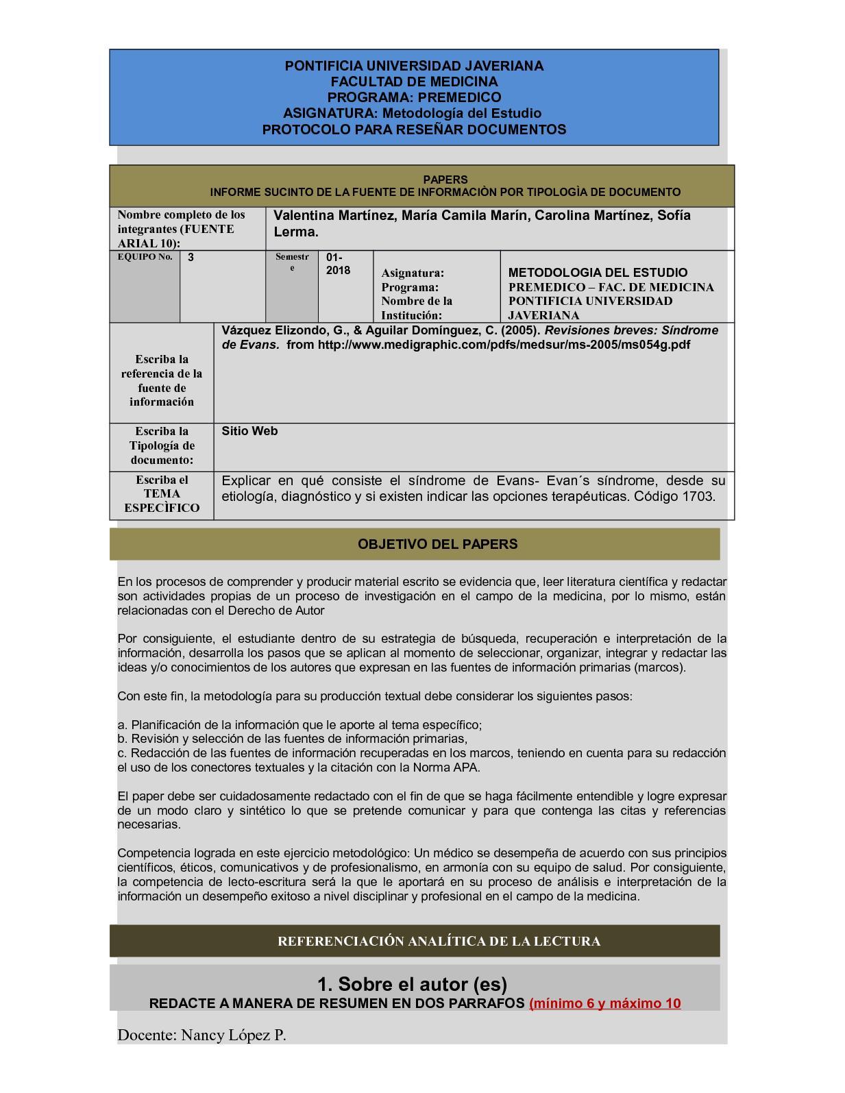 Calaméo - Paper Sitios Web