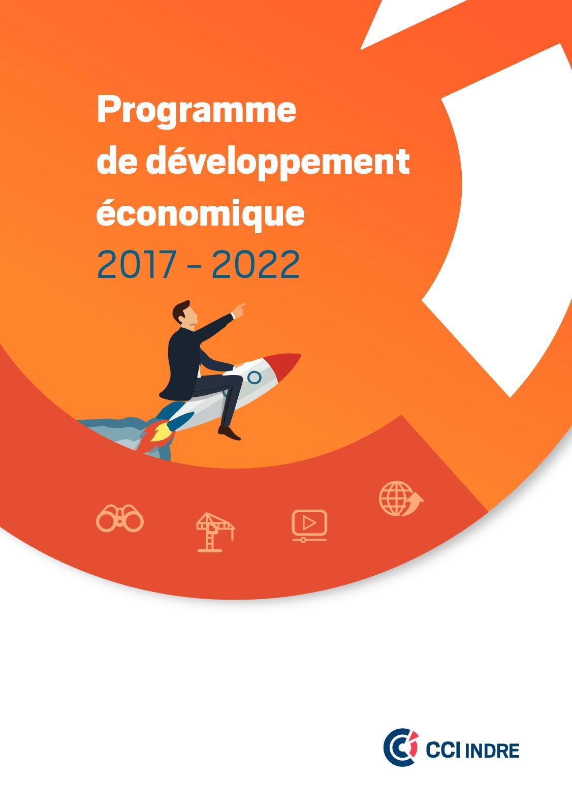 Programme de Développement Économique 2017 2022