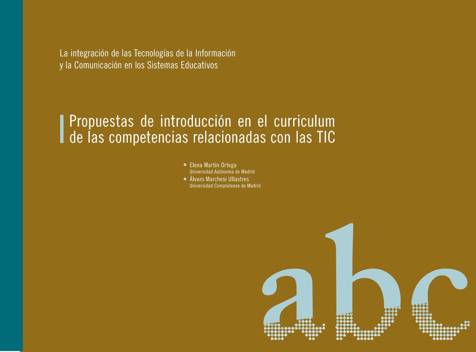 Calaméo - Tecnologías De La Información En La Escuela