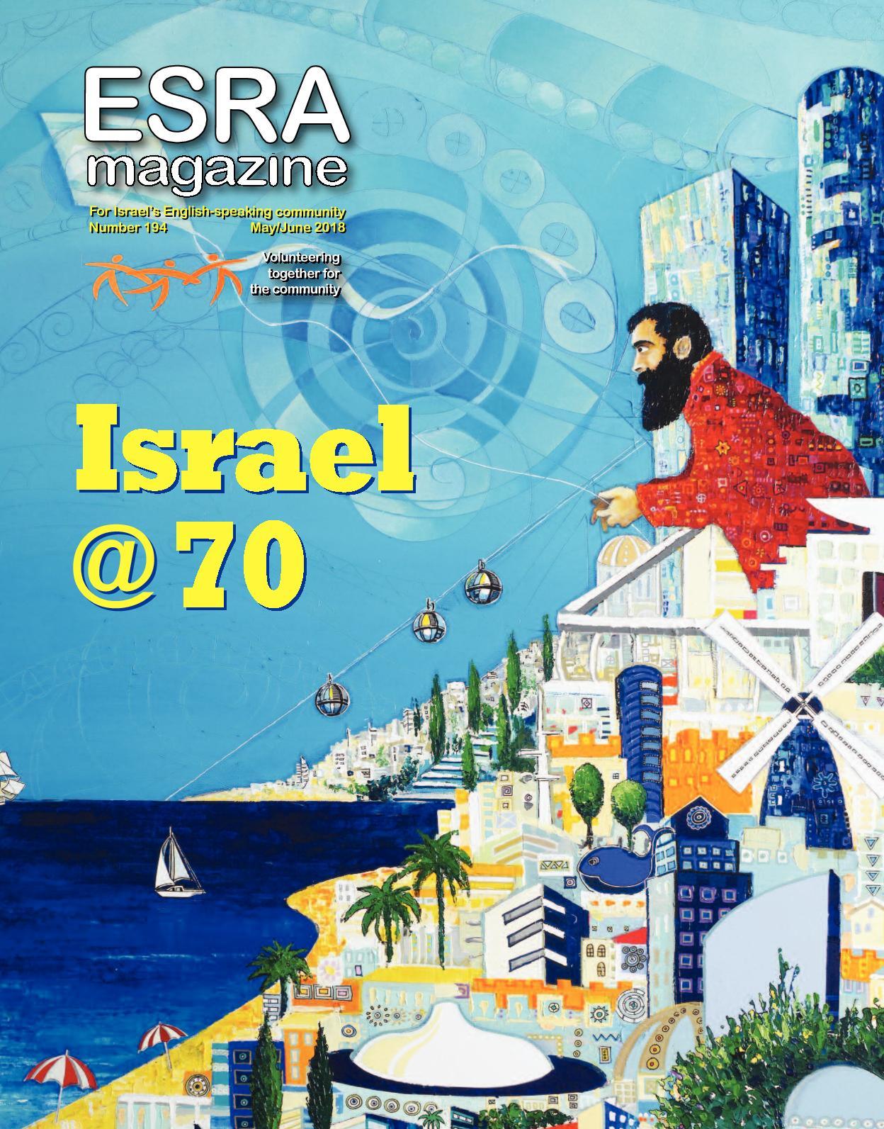 Calaméo - ESRA Magazine Issue 194