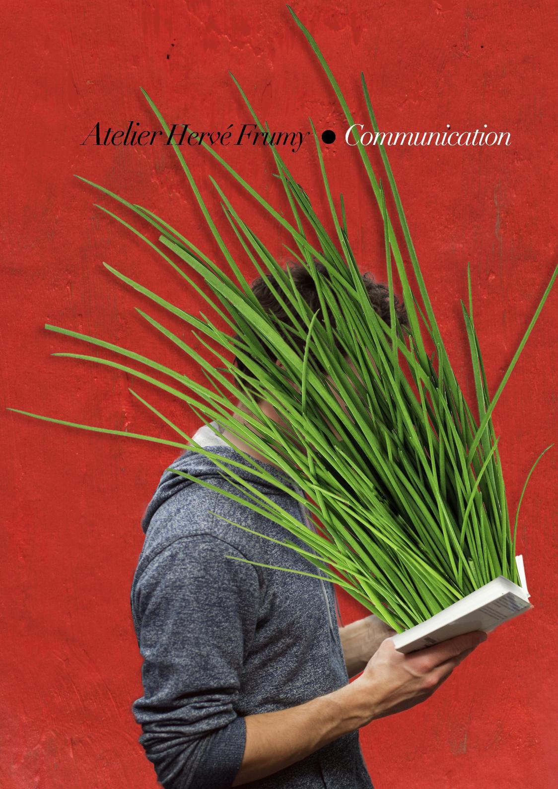 Catalogue Communication 2018