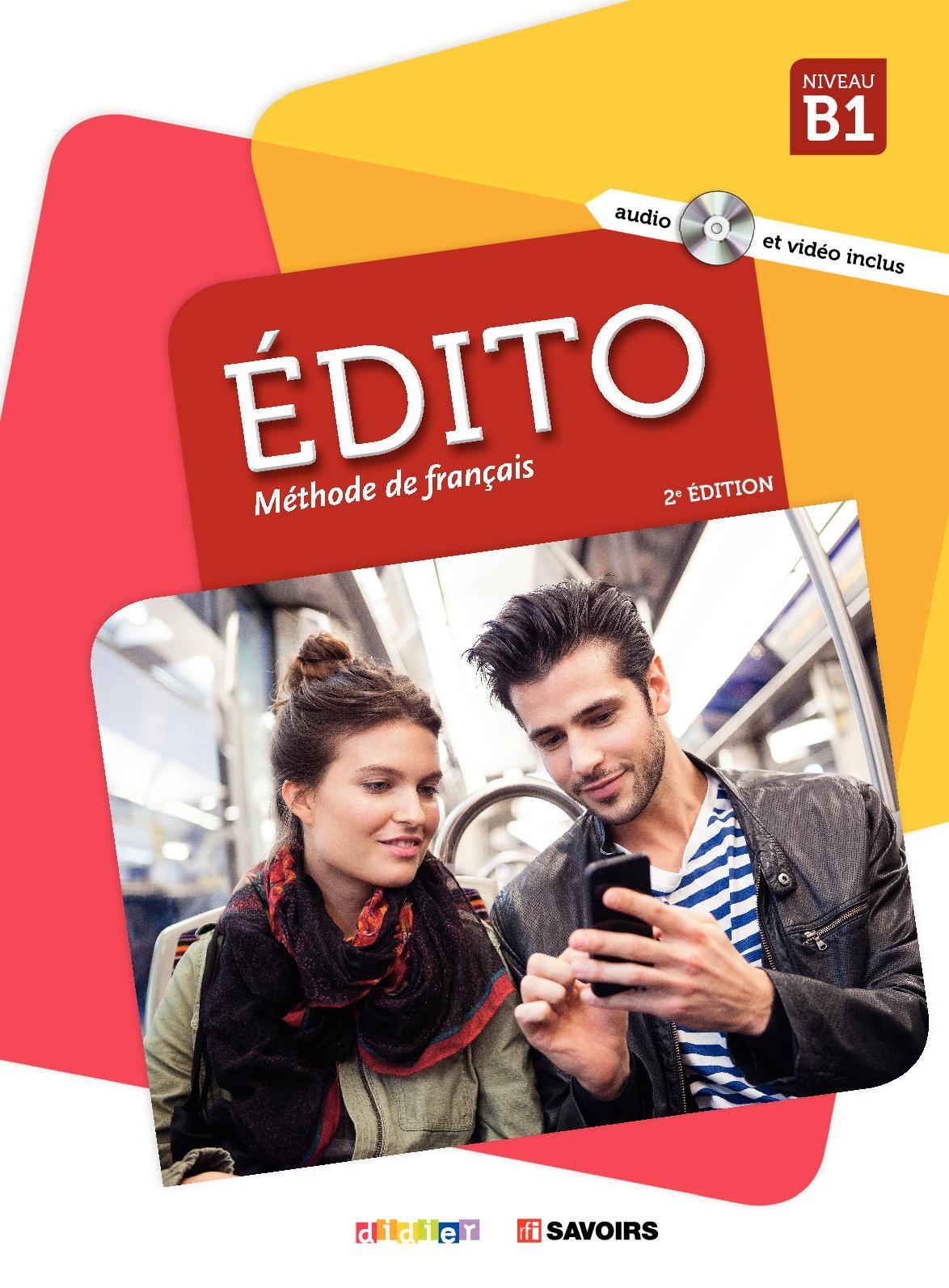 Edito B1 2018 Livre Calameo Downloader