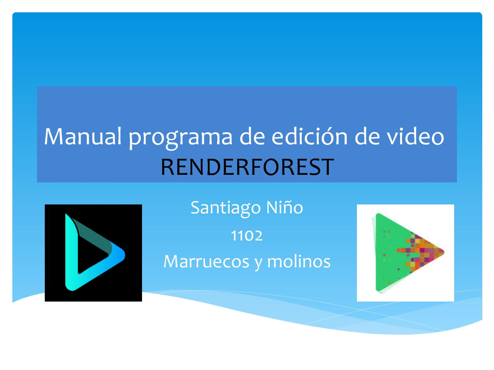 Calaméo - Manual Programa De Edición De Video