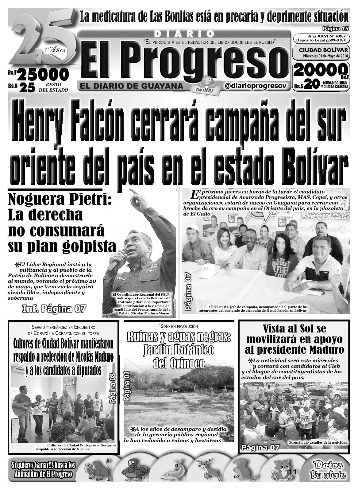 Calaméo - Diarioelprogreso2018 05 09