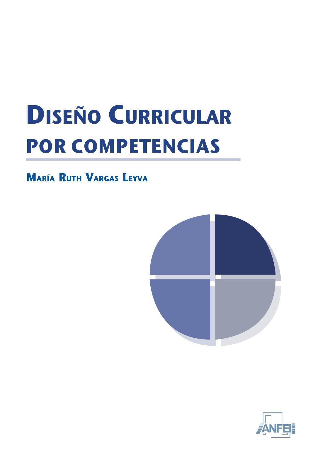Calaméo - Diseño Curricular Por Competencias