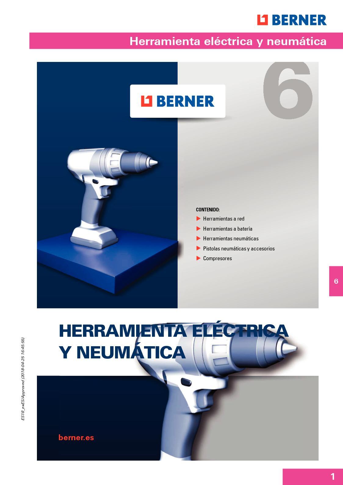 Calaméo - Catálogo Herramientas Berner 1ce956ce4139