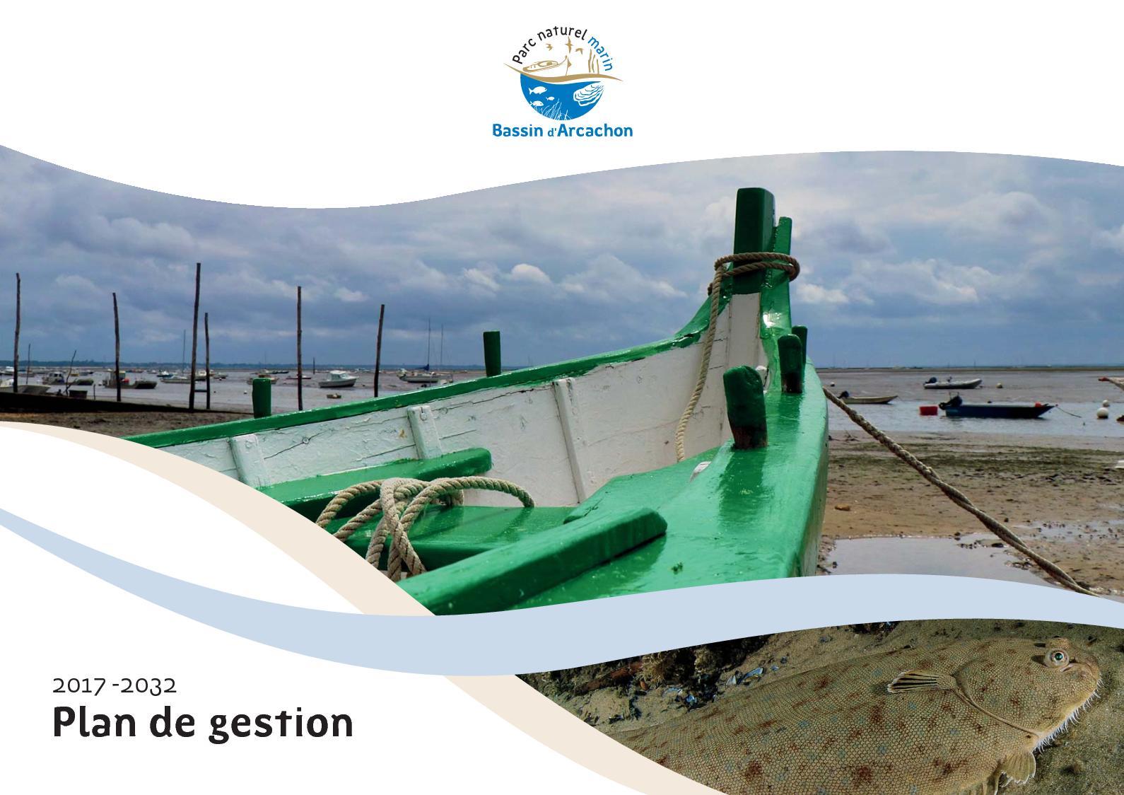 1da7af4ad49c67 Calaméo - Plan de gestion 2017-2032 du Parc naturel marin du Bassin  d Arcachon