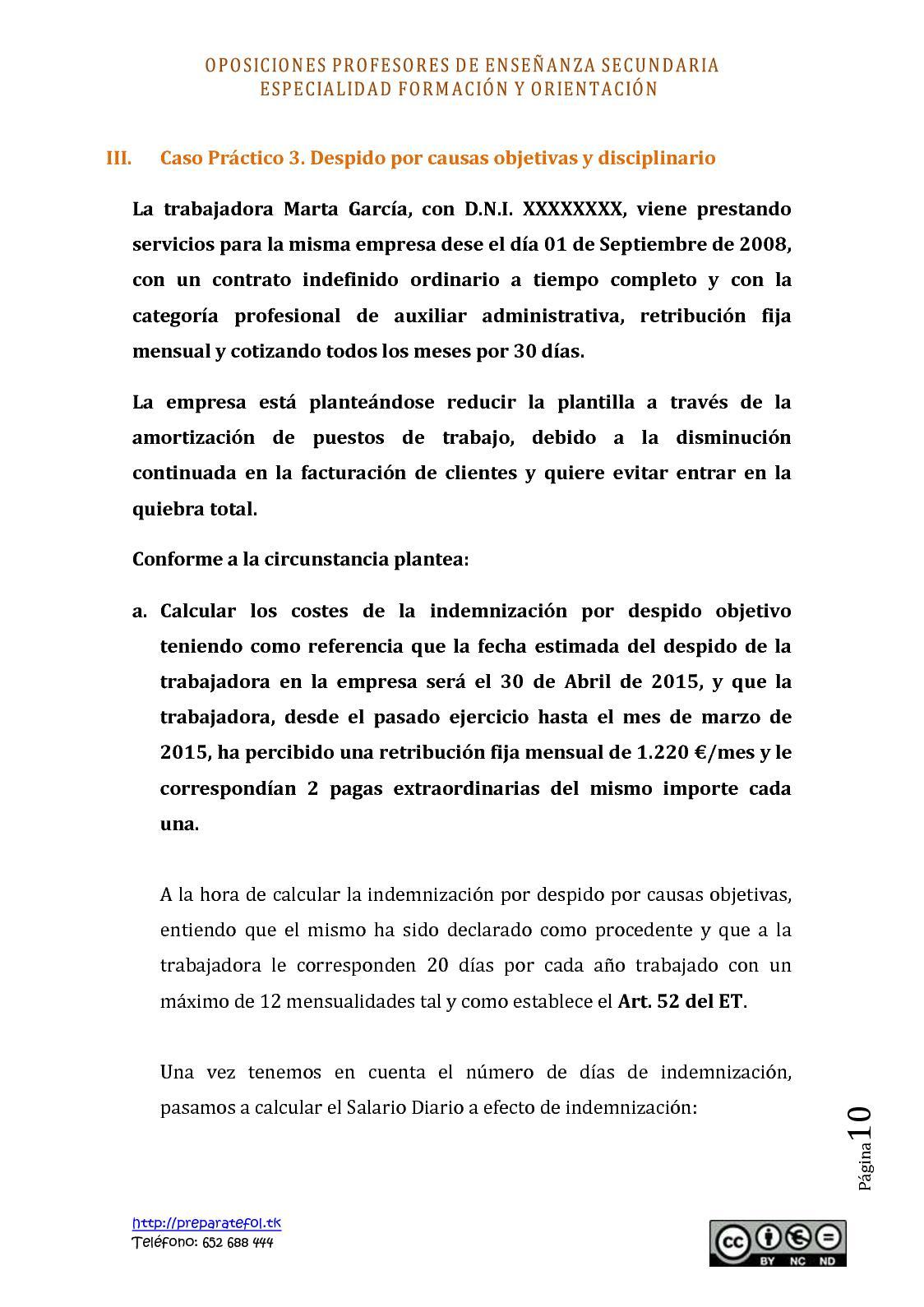 Lujo Plantilla Objetiva Colección - Ejemplo De Colección De ...