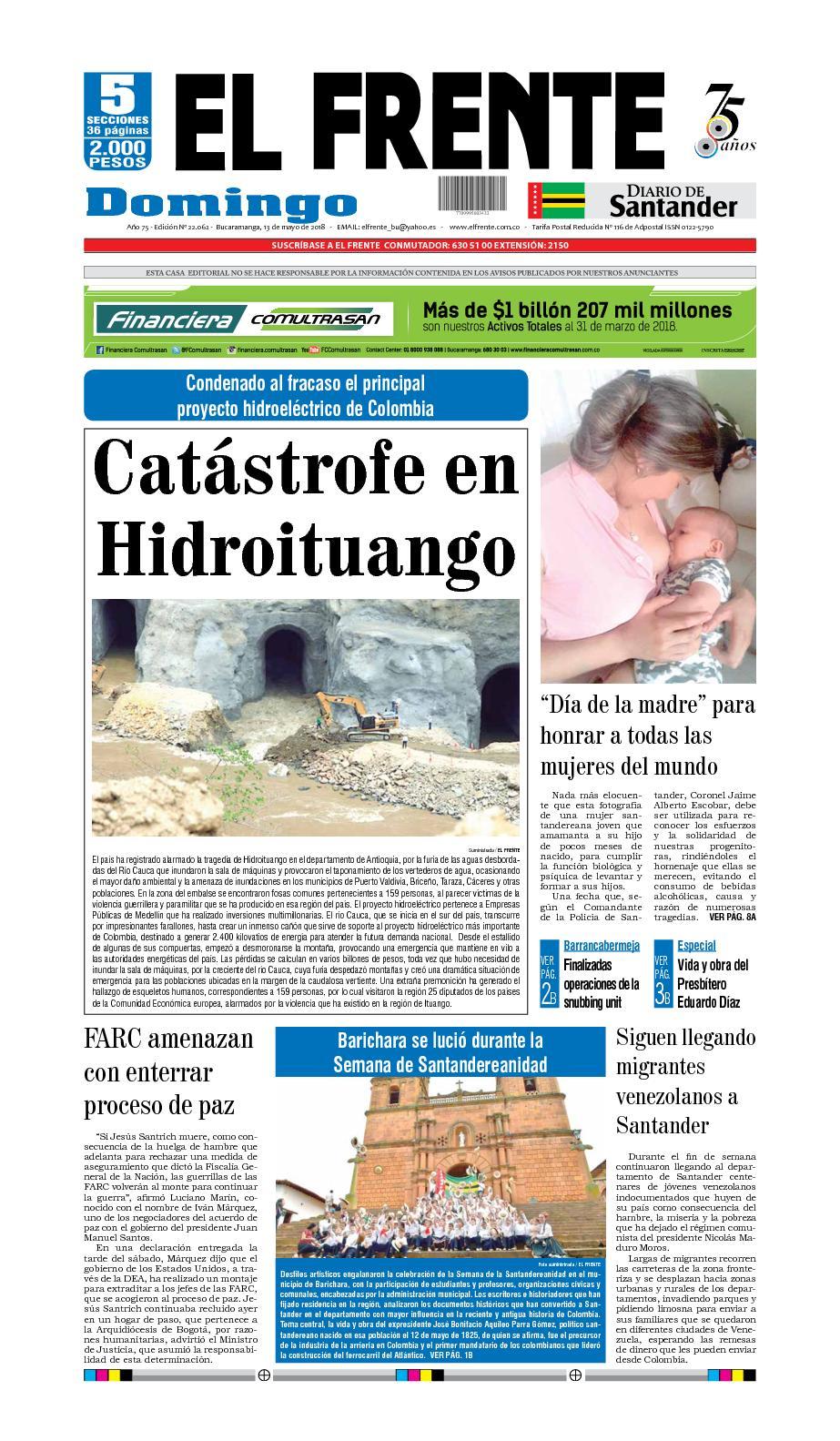 Calaméo - 13 May 2018