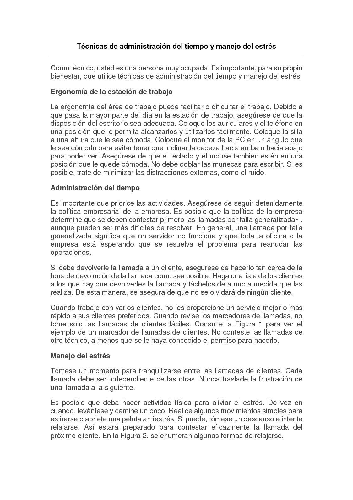 Bonito Plantilla De Reanudar A Tiempo Parcial Patrón - Colección De ...