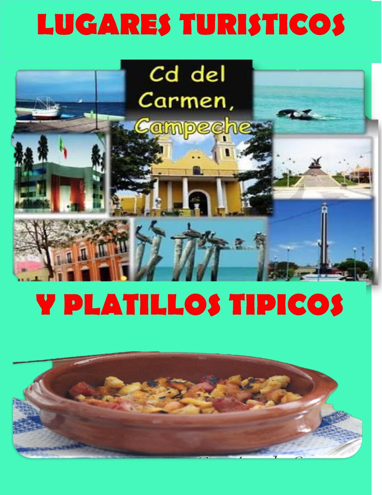 Revista Turistica Carmen