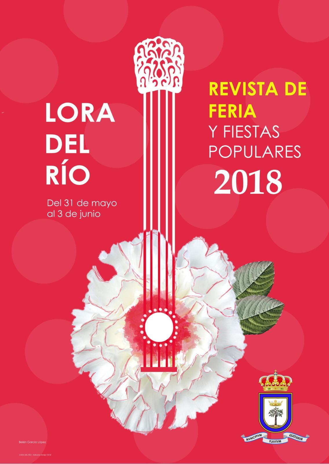 Calaméo - Revista Feria Lora2018
