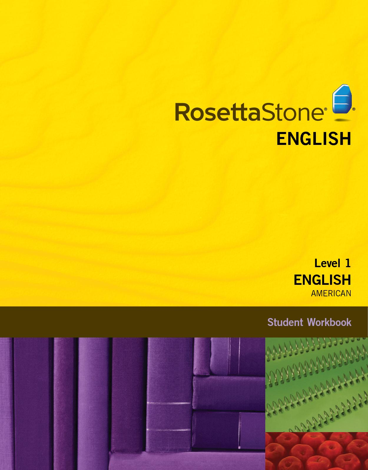 Calamo 2 Student Workbook English American Level 1
