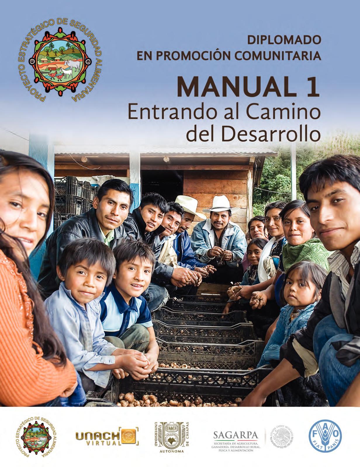 Manual1 Entrandoalcamino Desarrollo
