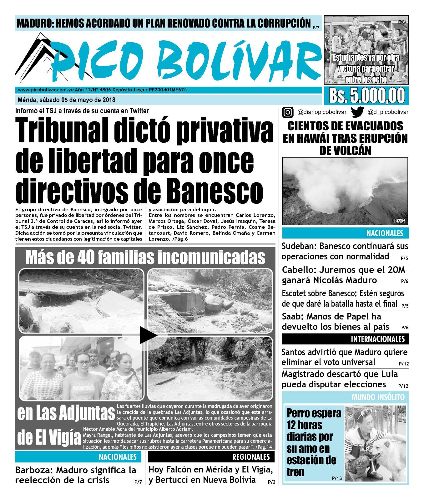 Calaméo - Diario 05/05/2018