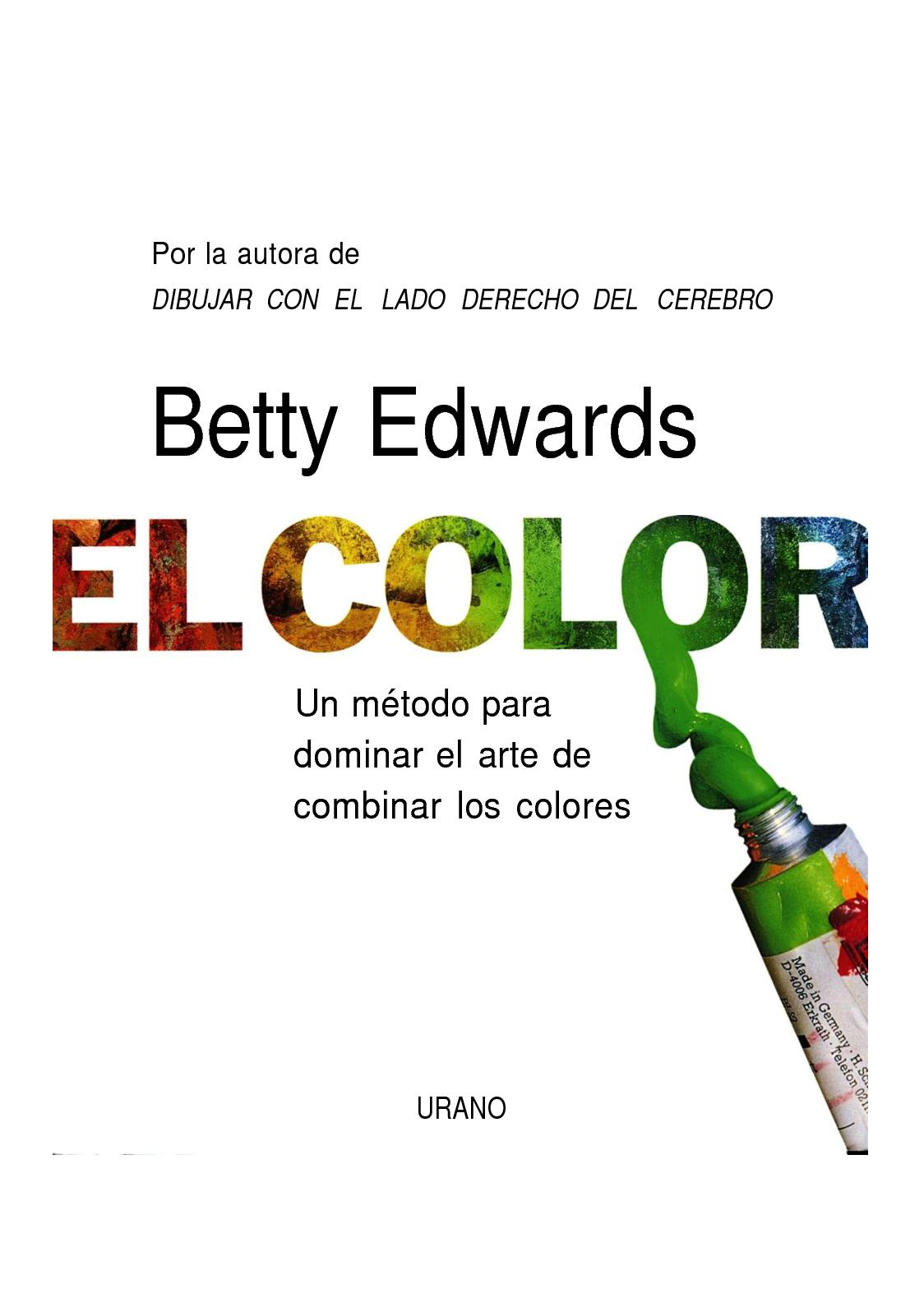 Calaméo - El Color Betty Edwards