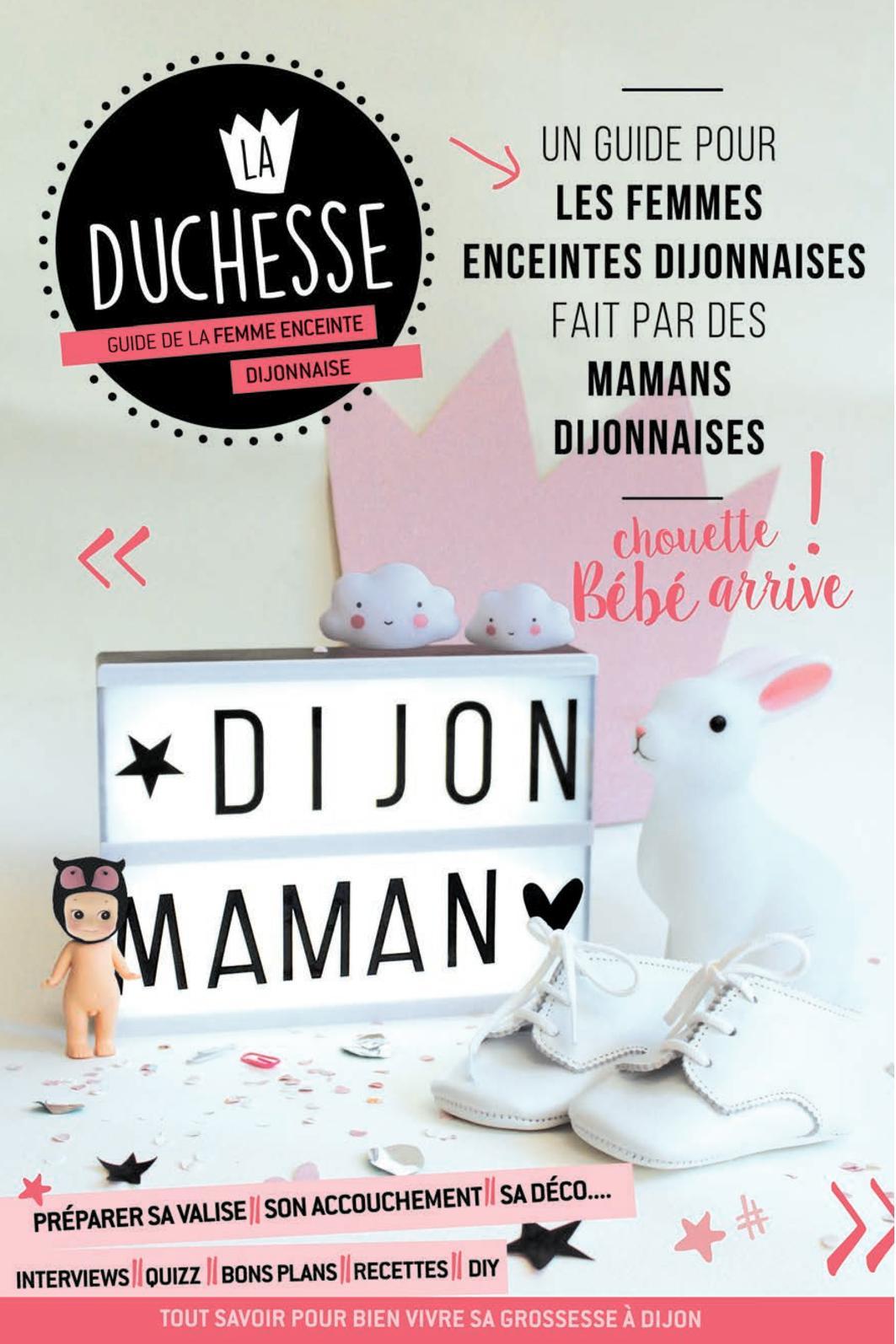 21a998ff43a Calaméo - La Duchesse Guide Futur Maman 2018