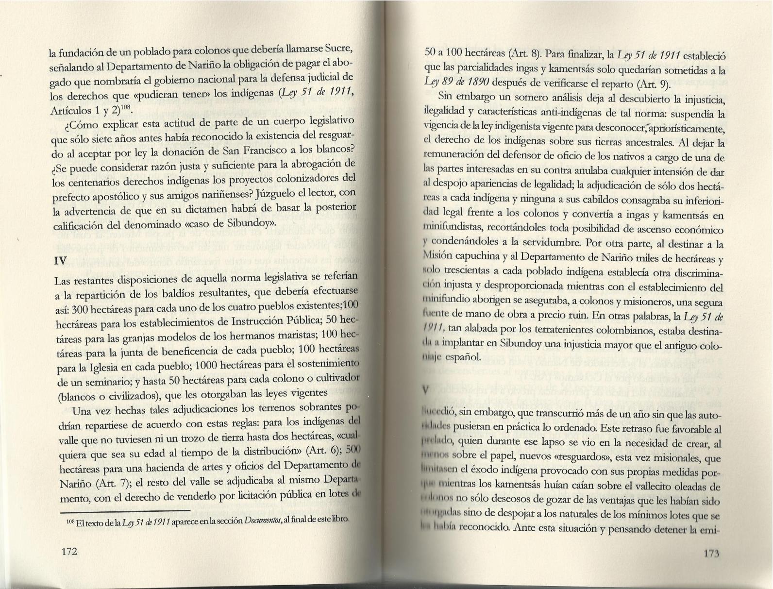 Siervos De Dios Amos De Indios (parte II).