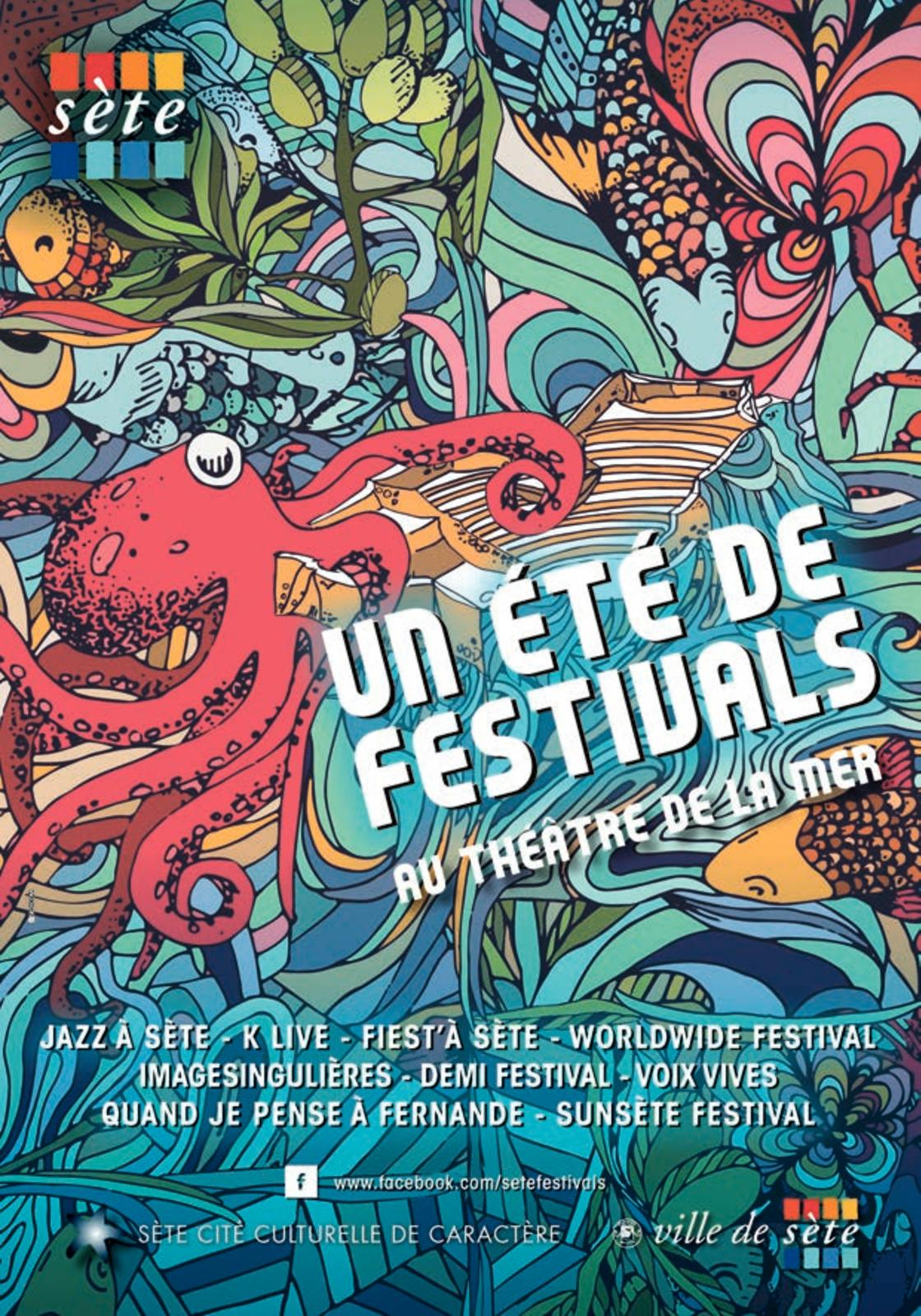 Calaméo   Guide Festivals Sète 2018