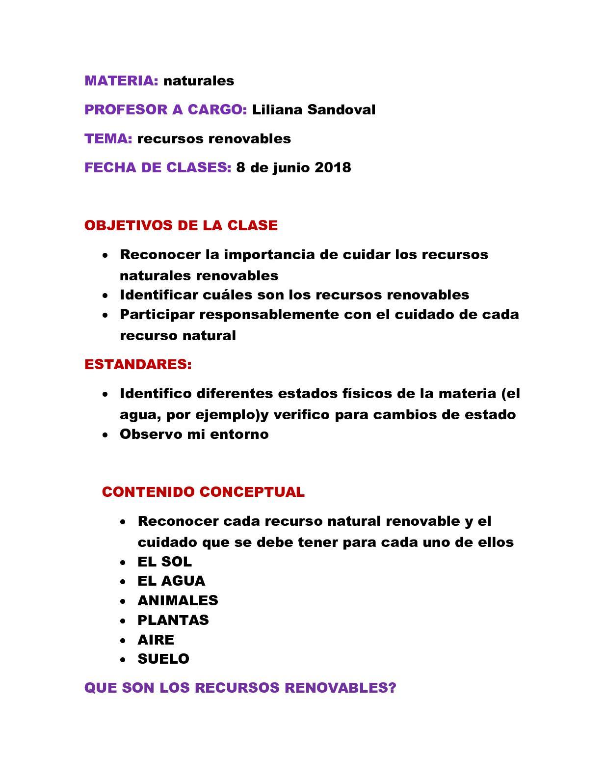Fantástico Renovable Vs Hoja Recursos No Renovables Colección de ...