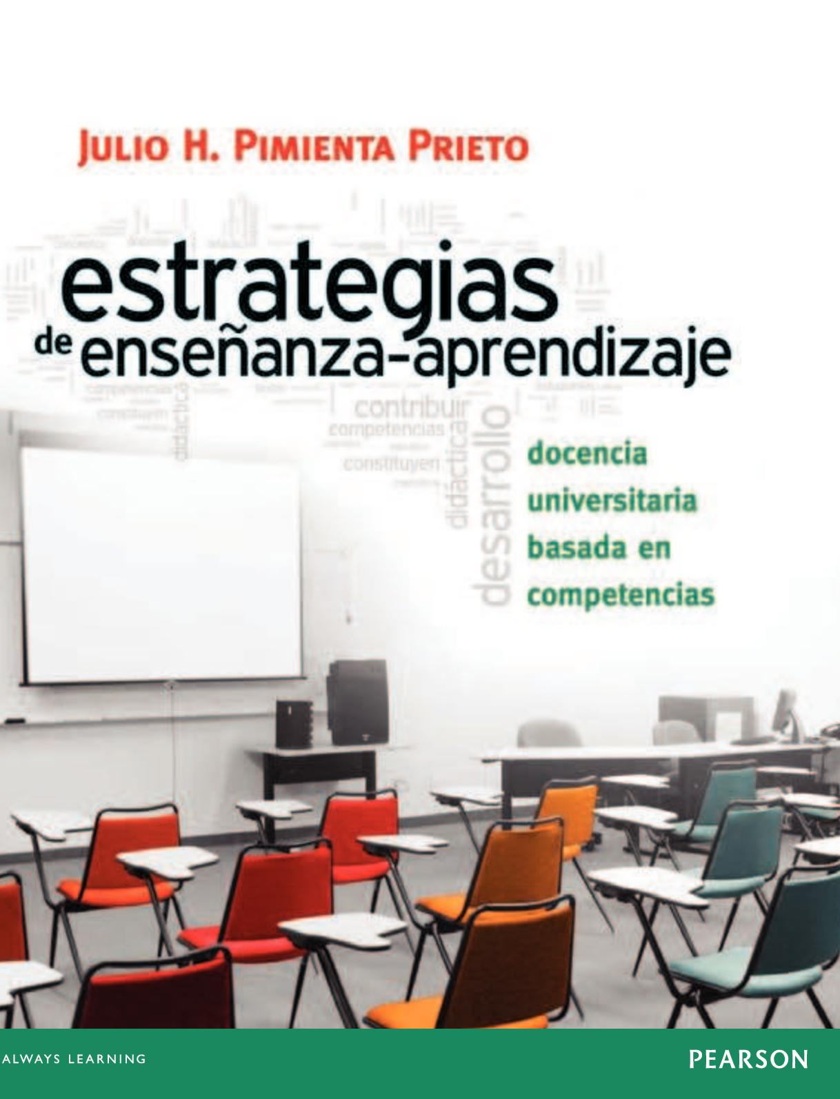 Calaméo - JULIO HERMINIO PIMIENTA PRIETO - Estrategias De Enseñanza ...